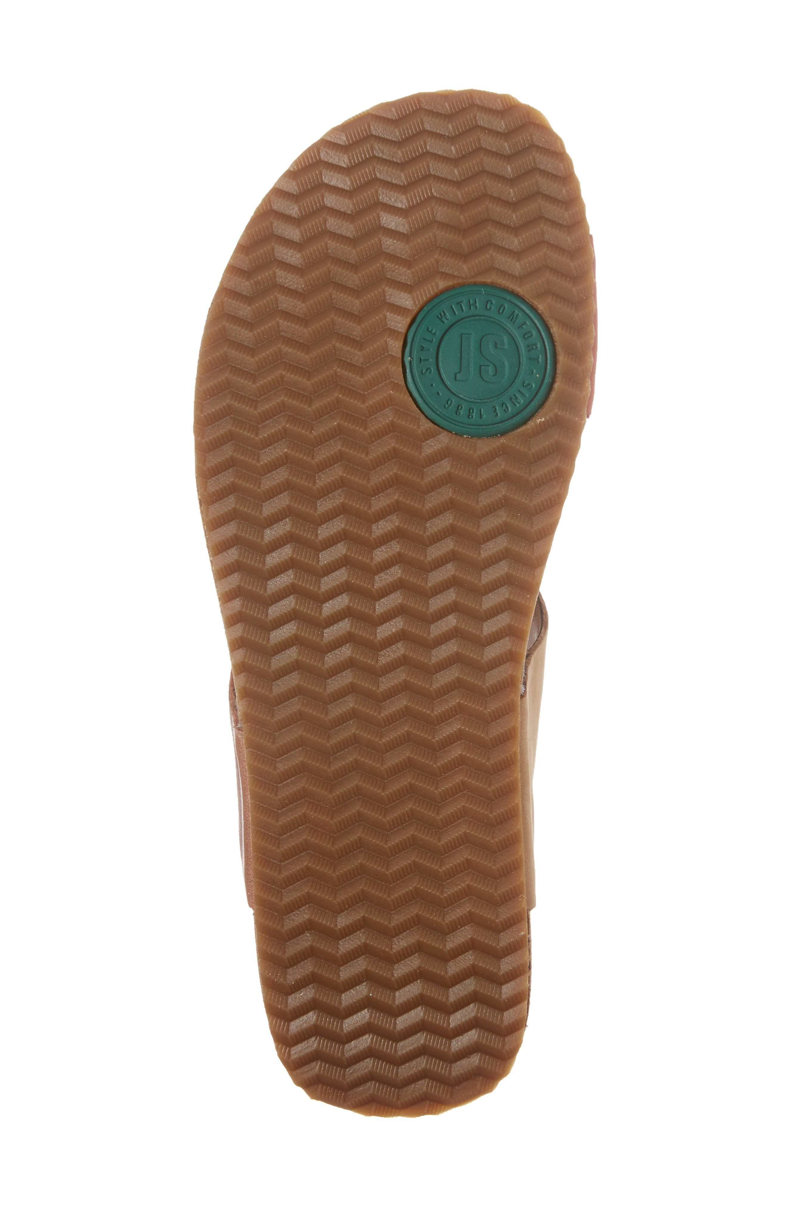 Alternate Image 6  - Josef Seibel Tonga 23 Sandal (Women)