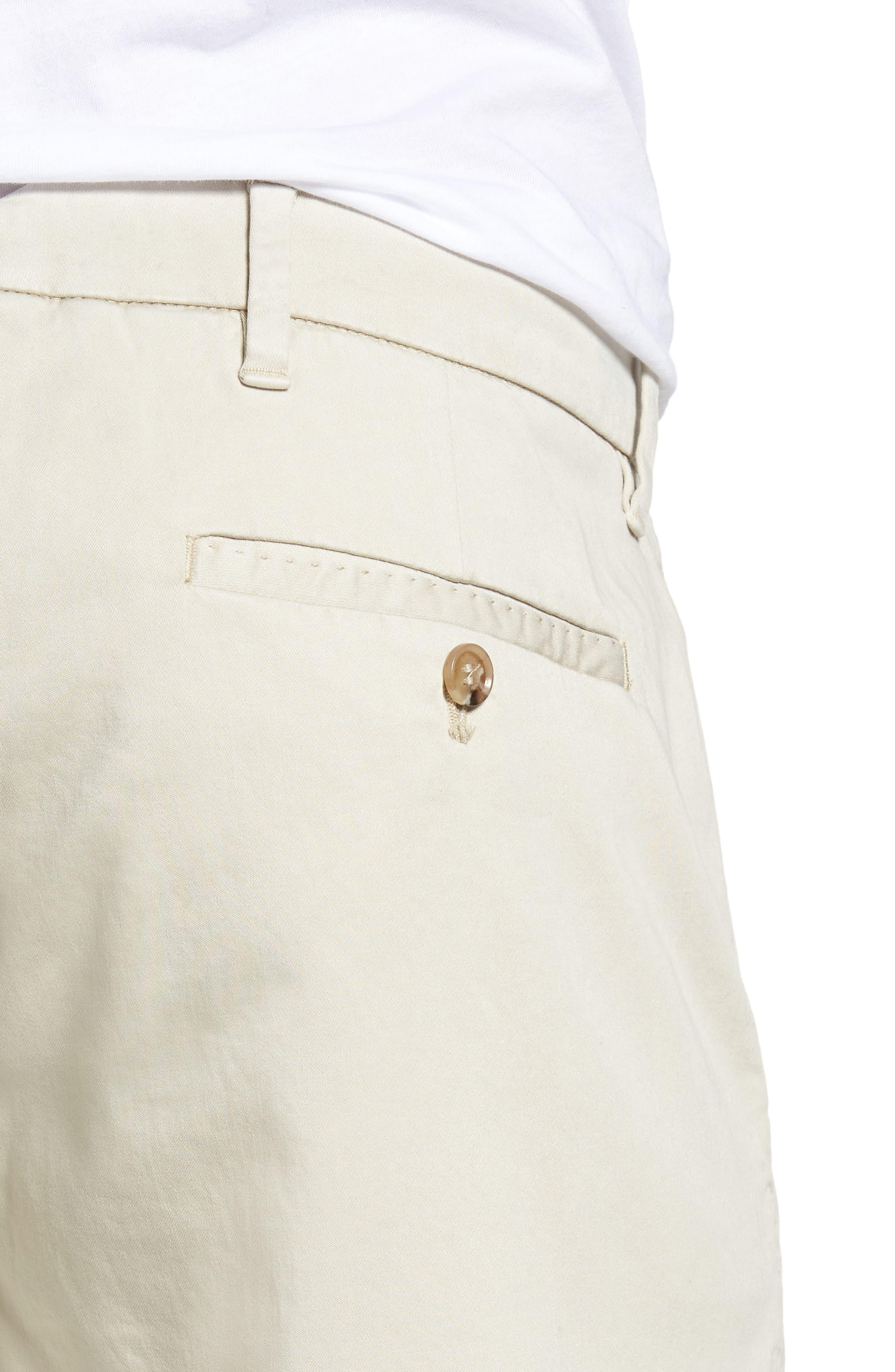 Alternate Image 4  - Zachary Prell Catalpa Shorts