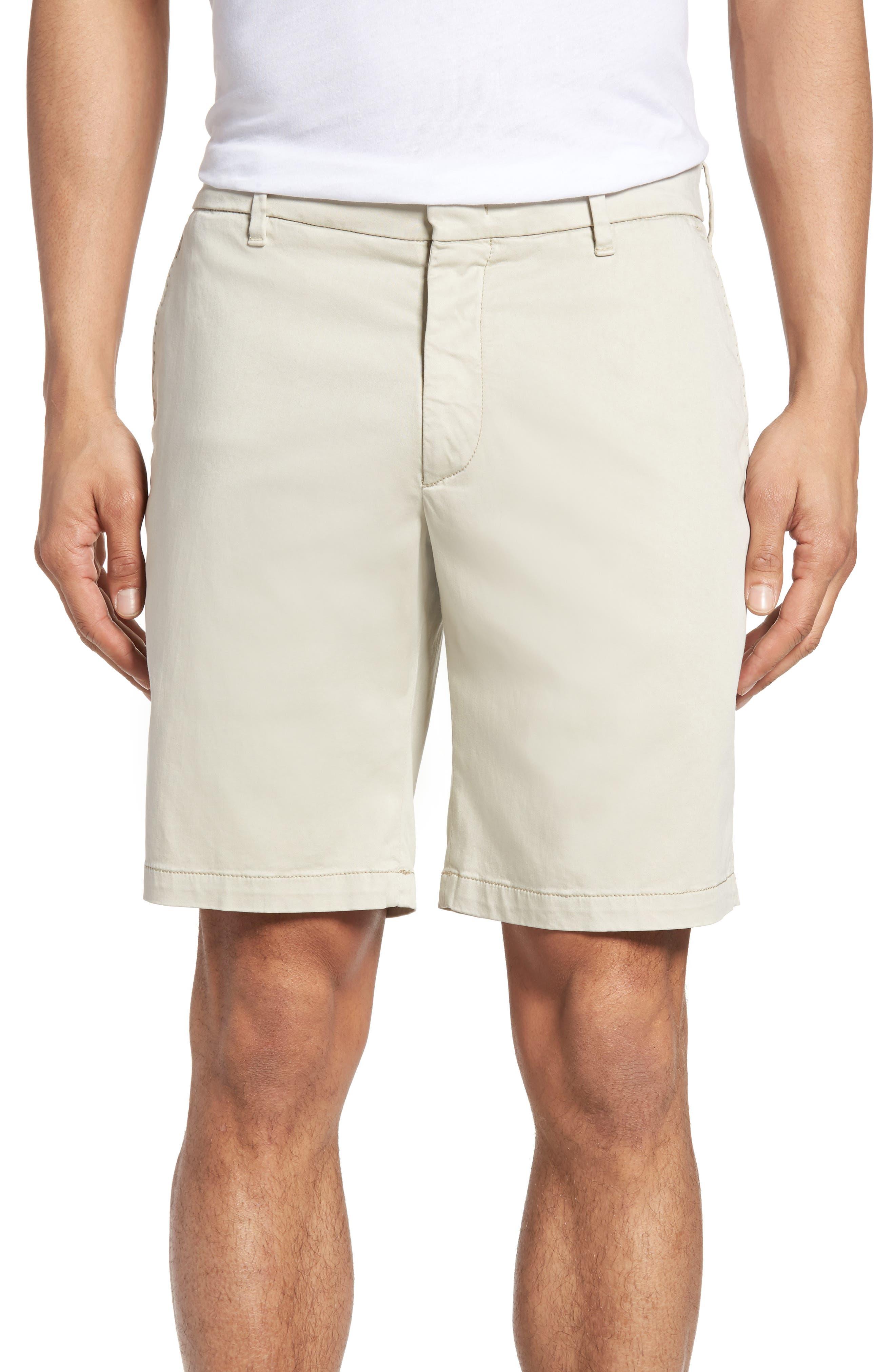 Zachary Prell Catalpa Shorts