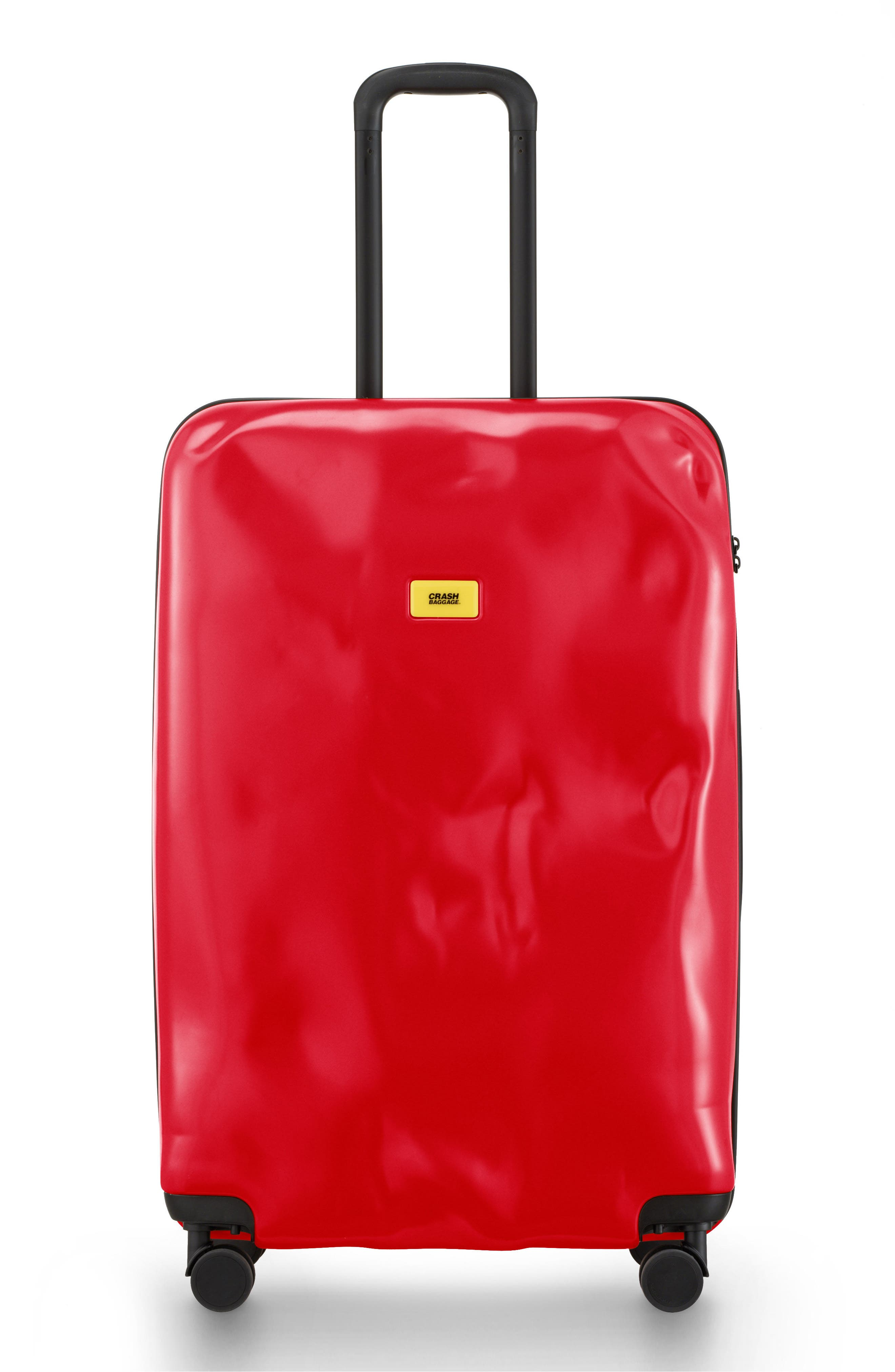 Crash Baggage Large Pioneer Trolley Case
