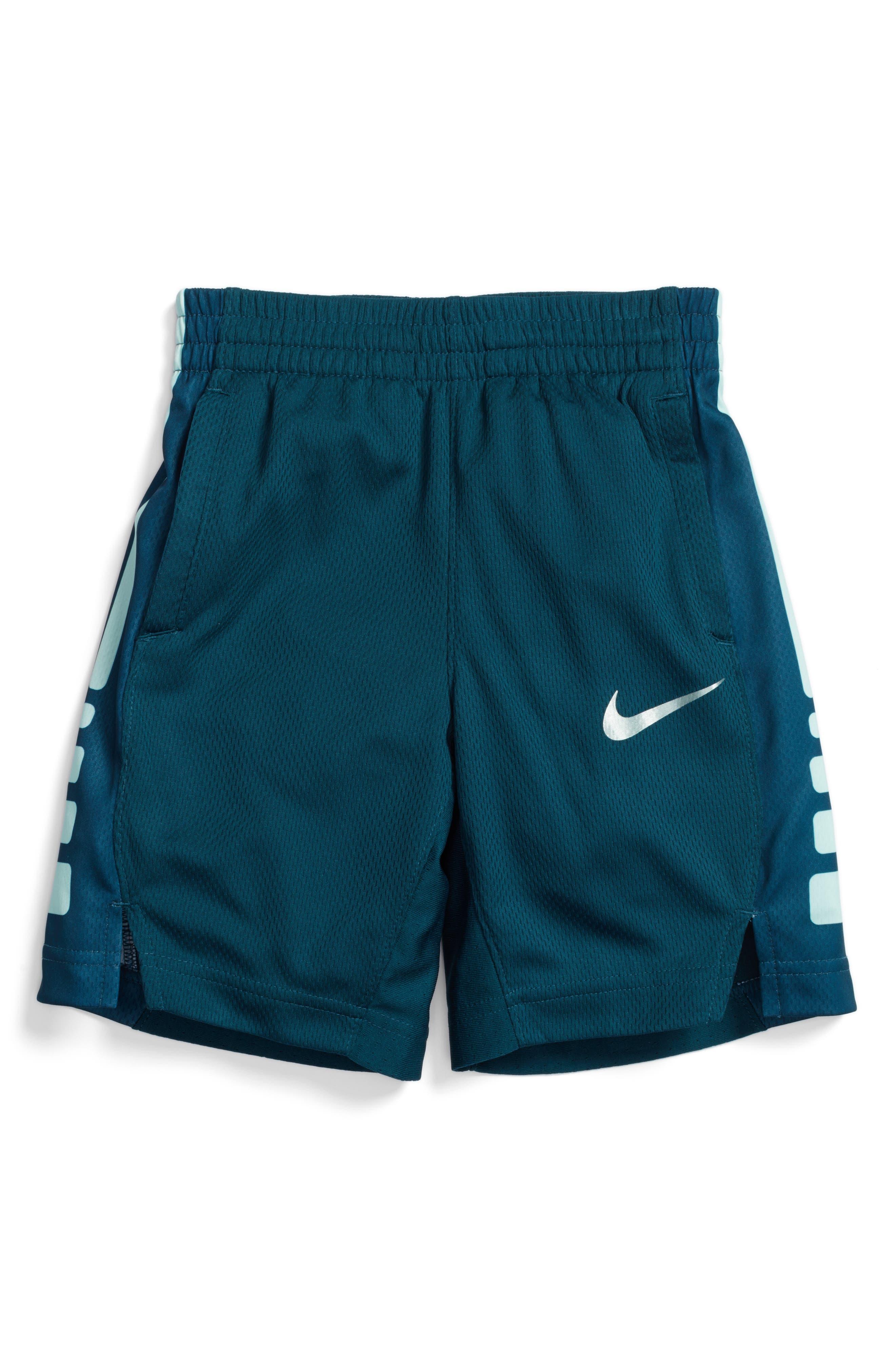 Nike Elite Stripe Shorts (Toddler Boys & Little Boys)