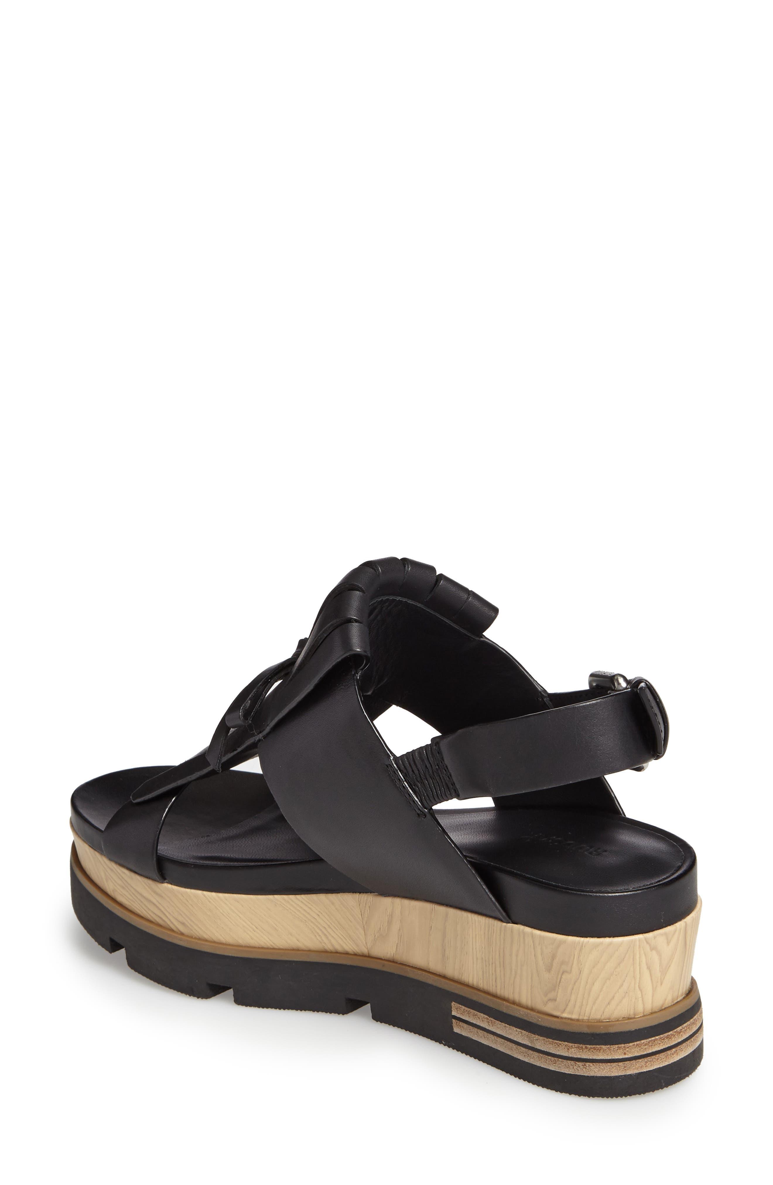 Alternate Image 2  - Rudsak Regina Platform Sandal (Women)