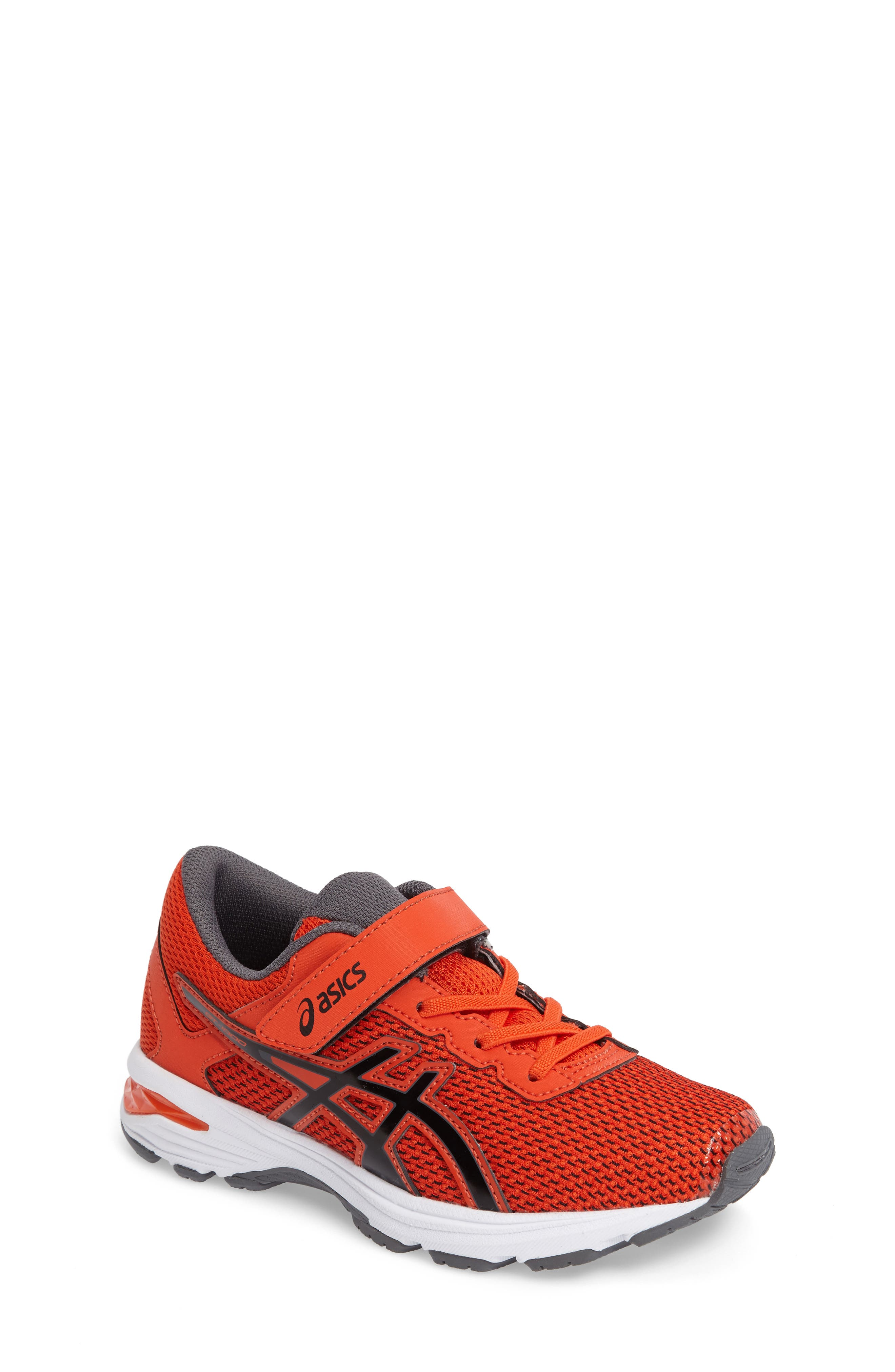 Alternate Image 1 Selected - Asics GT-1000™ 6 PS Sneaker (Toddler & Little Kid)