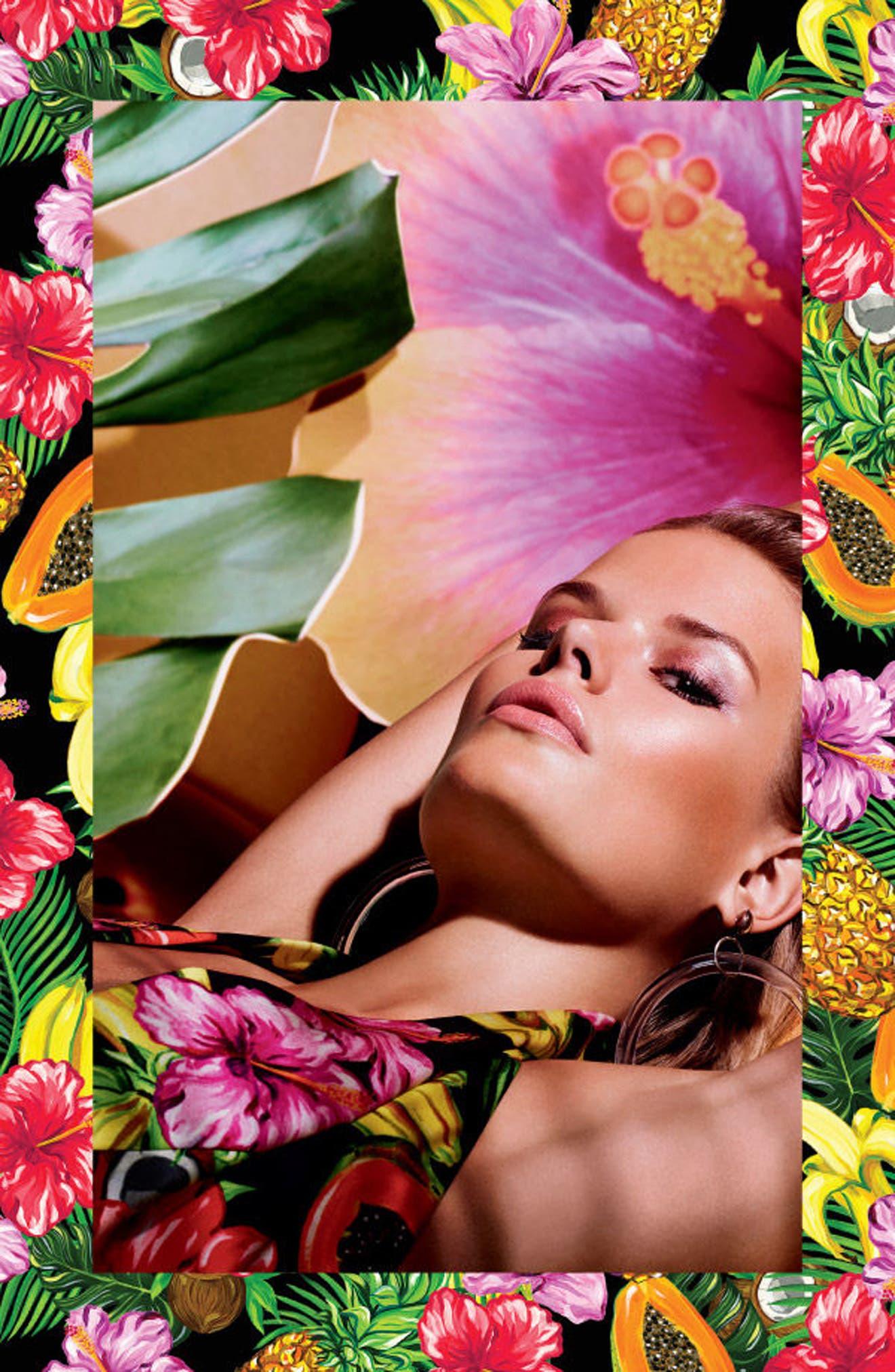 Alternate Image 5  - MAC Fruity Juicy Love in the Glades Eyeshadow Palette