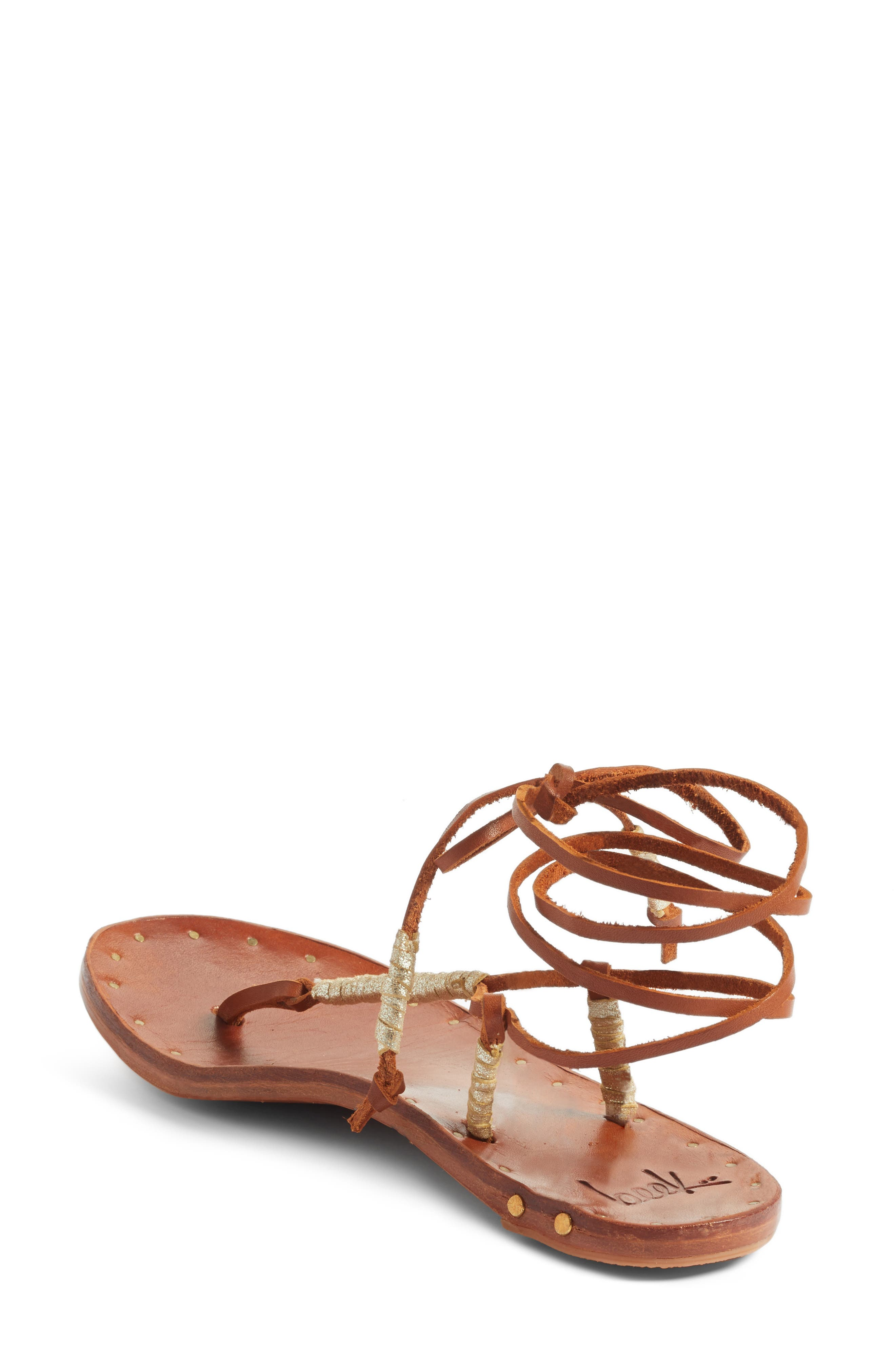 Alternate Image 2  - Beek Crane Sandal (Women)