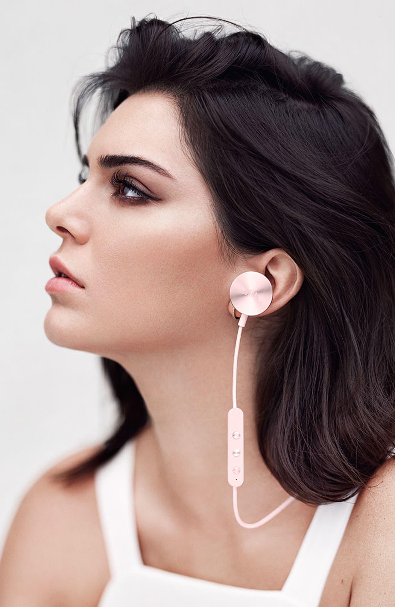 Alternate Image 4  - i.am+ Buttons Bluetooth Headphones