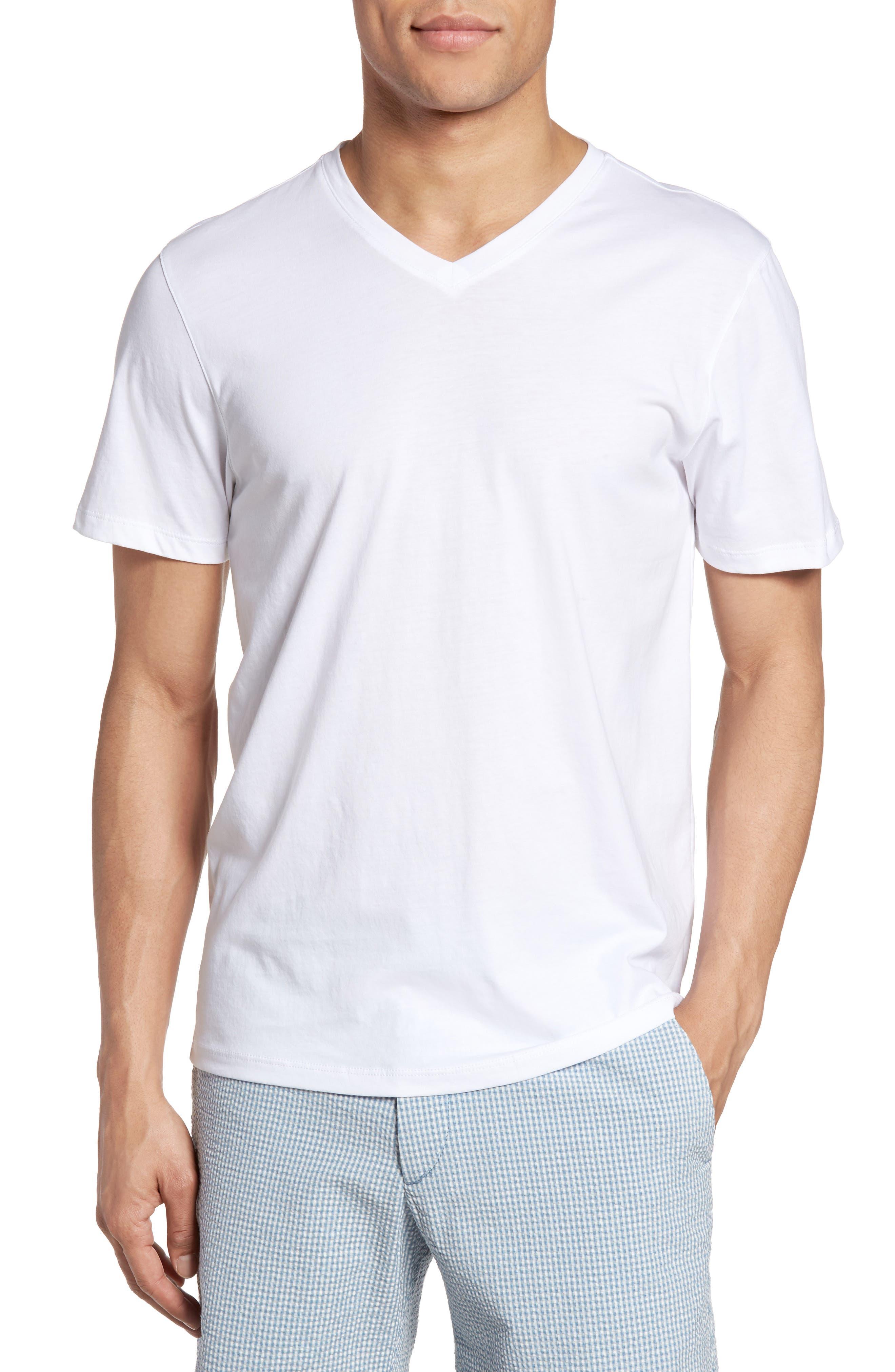 ZACHARY PRELL Mercer Jersey T-Shirt
