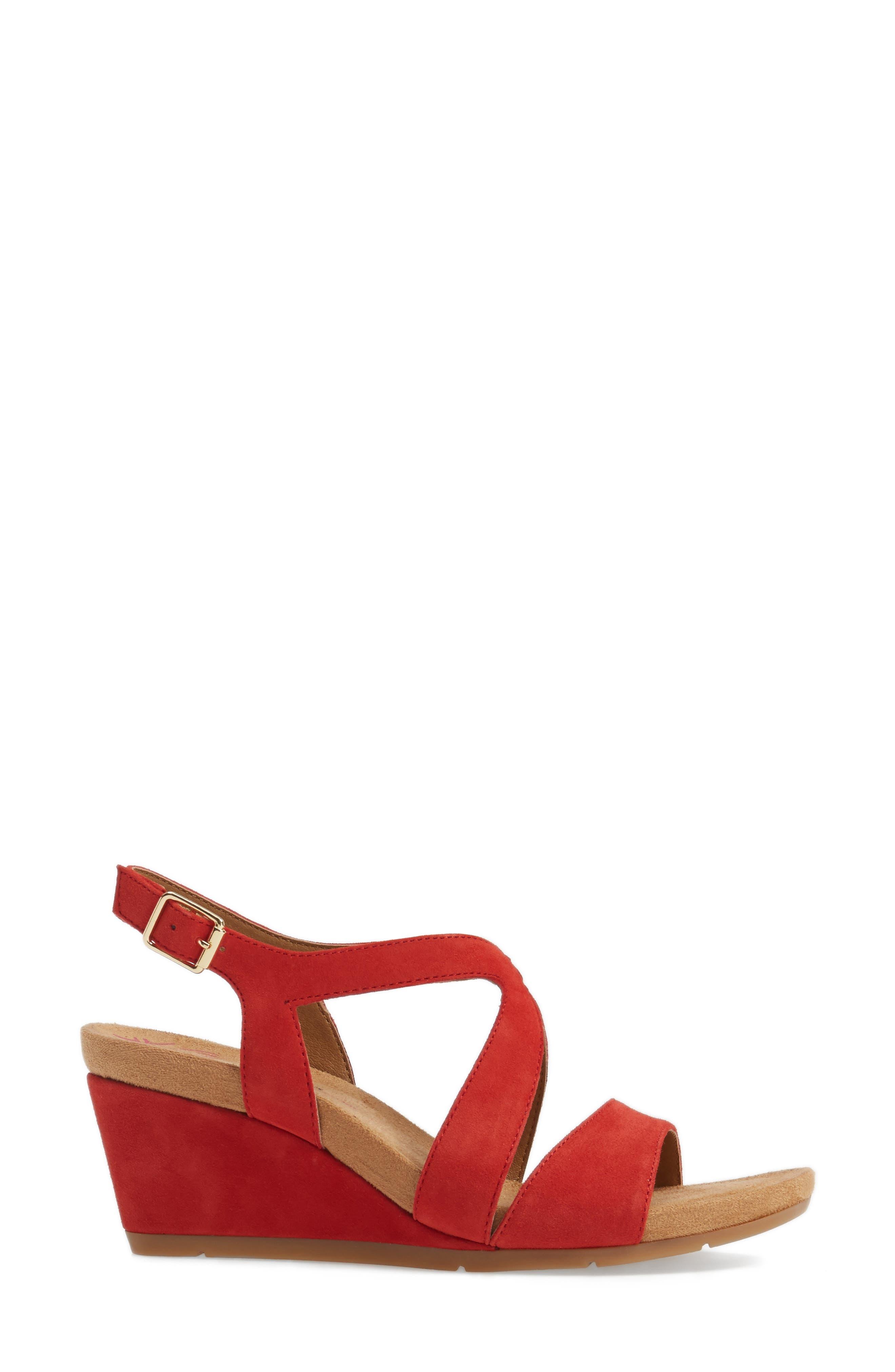 Alternate Image 3  - Comfortiva Vandy Sandal (Women)