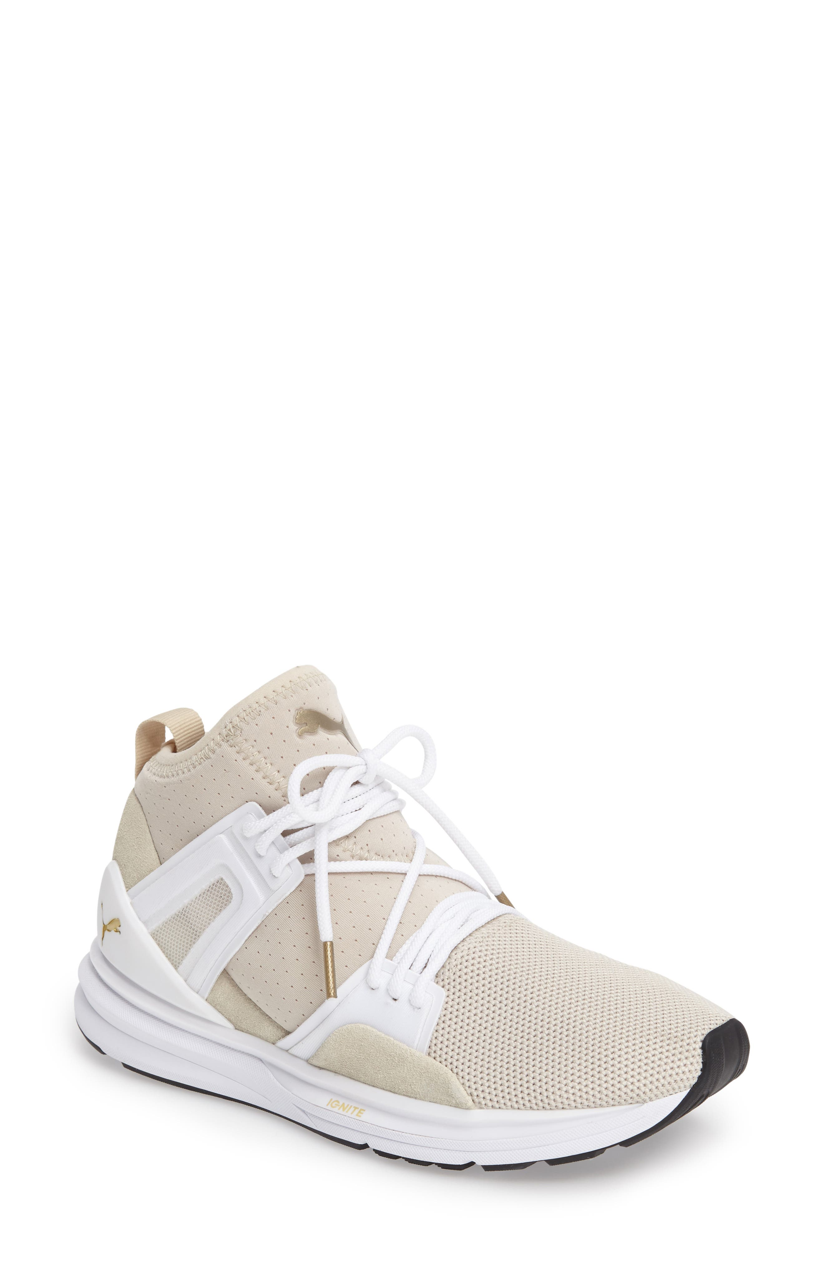 puma high tops womens. main image - puma b.o.g. limitless high top training shoe (women) puma tops womens