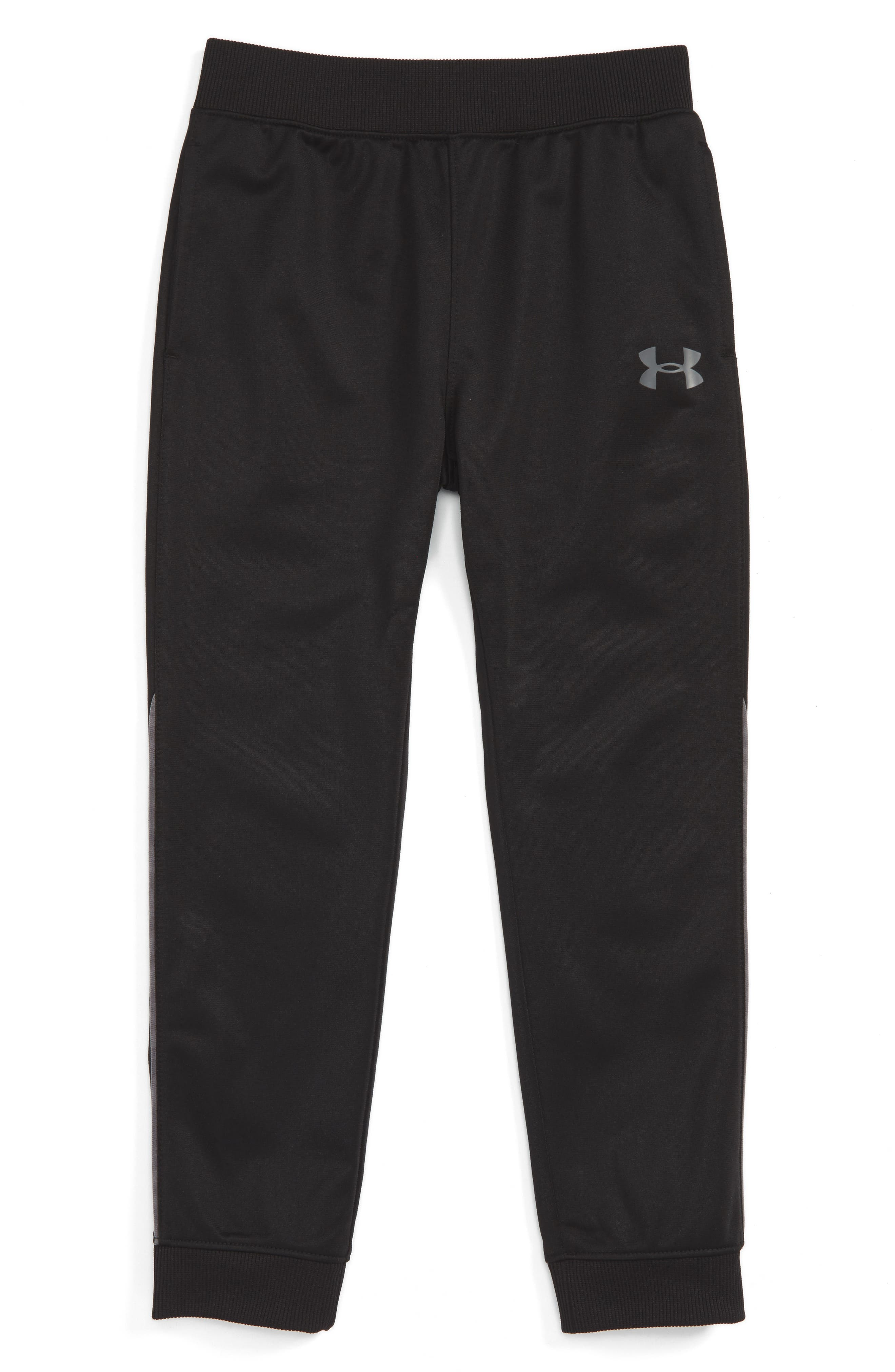 Alternate Image 1 Selected - Under Armour Pennant Sweatpants (Toddler Boys & Little Boys)