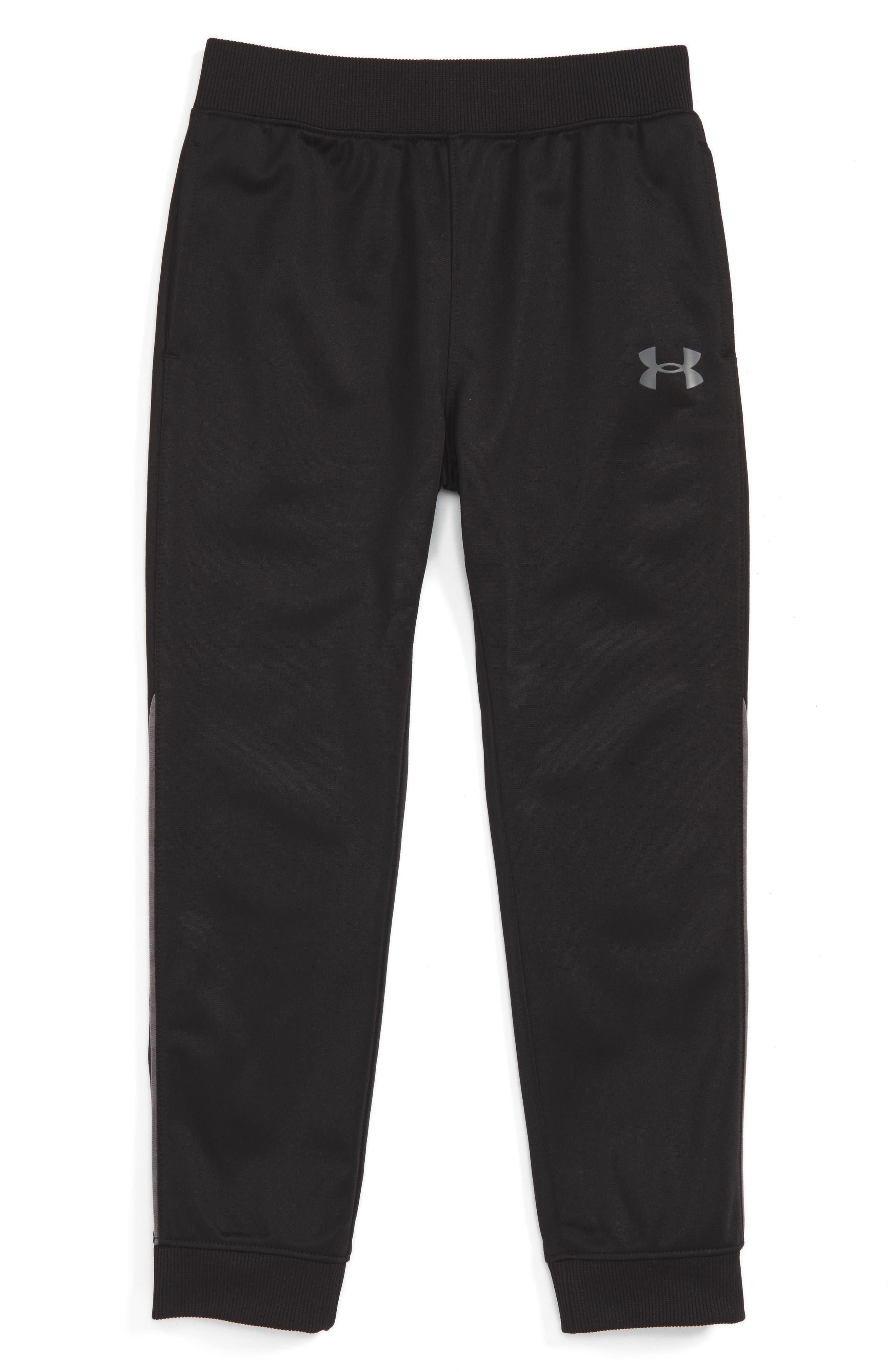 Pennant Sweatpants,                             Main thumbnail 1, color,                             Black/ Graphite