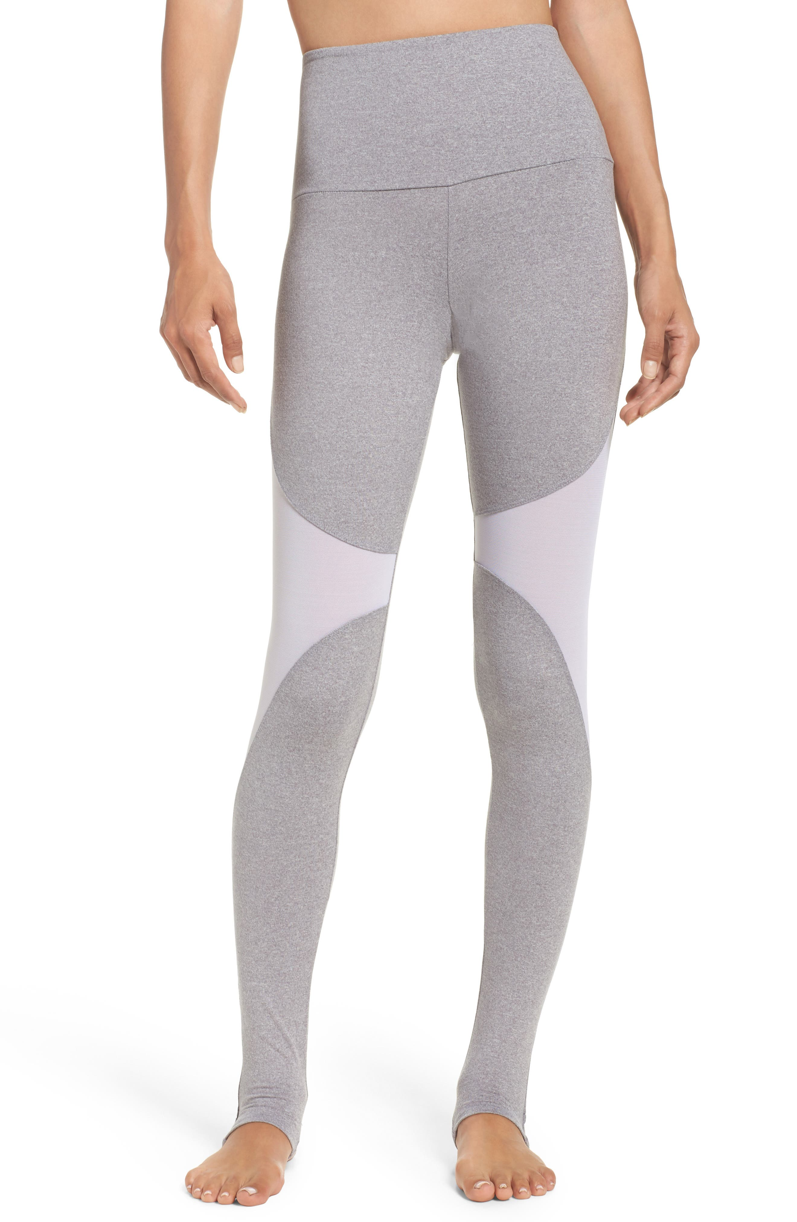 ONZIE High Waist Stirrup Leggings