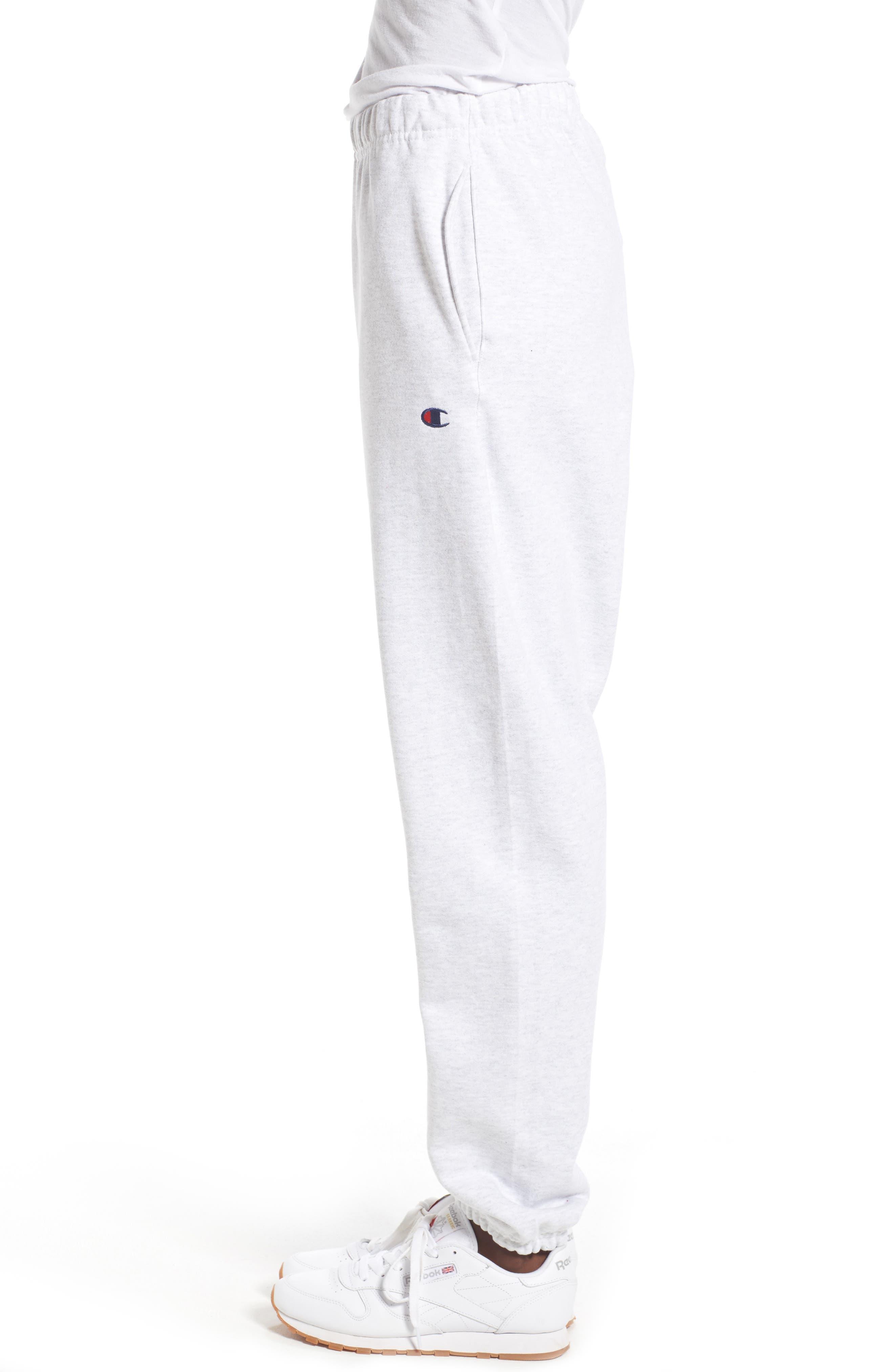 Alternate Image 3  - Champion Sweatpants