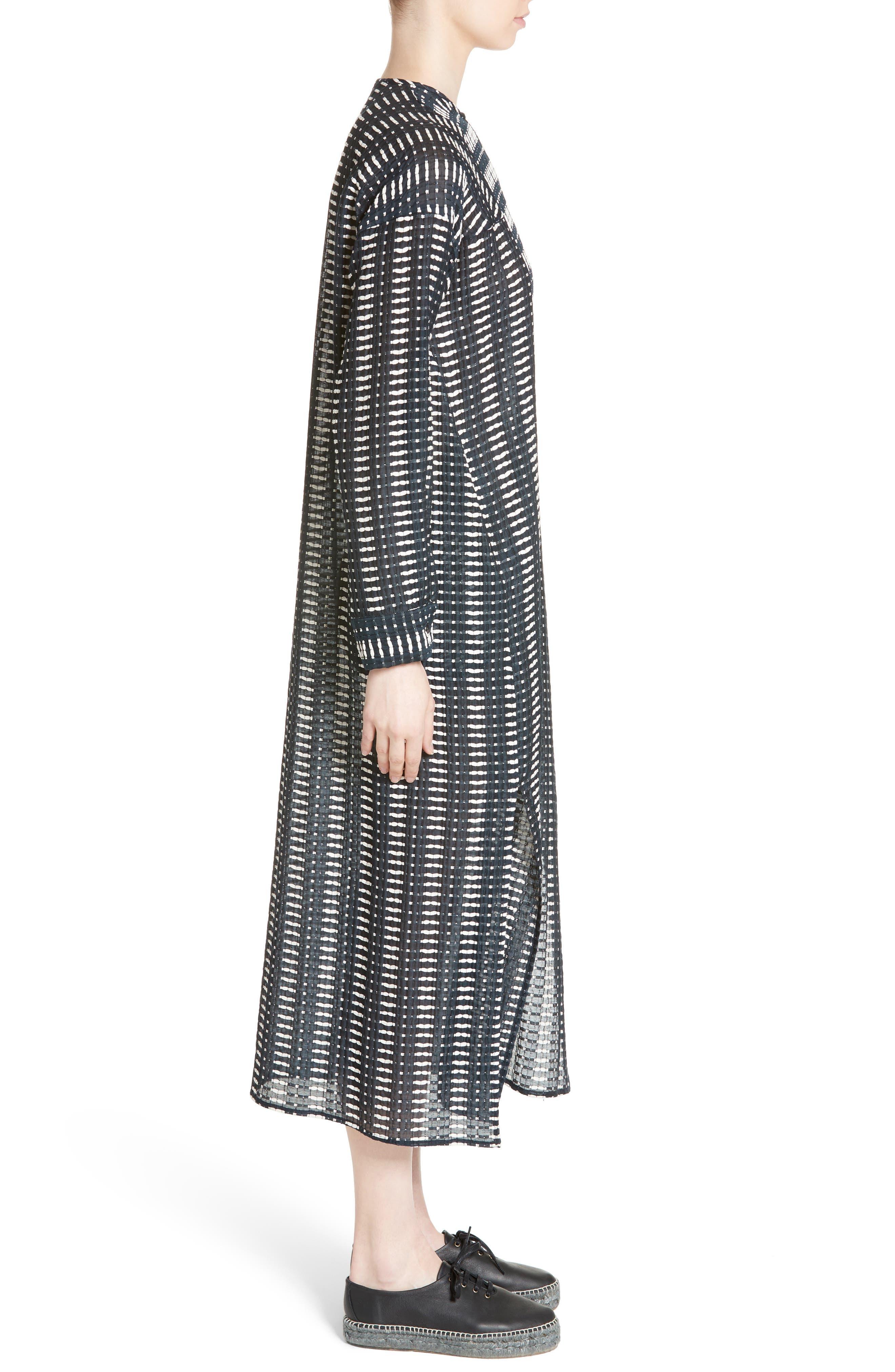Alternate Image 5  - Zero + Maria Cornejo Ire DNA Remix Dress