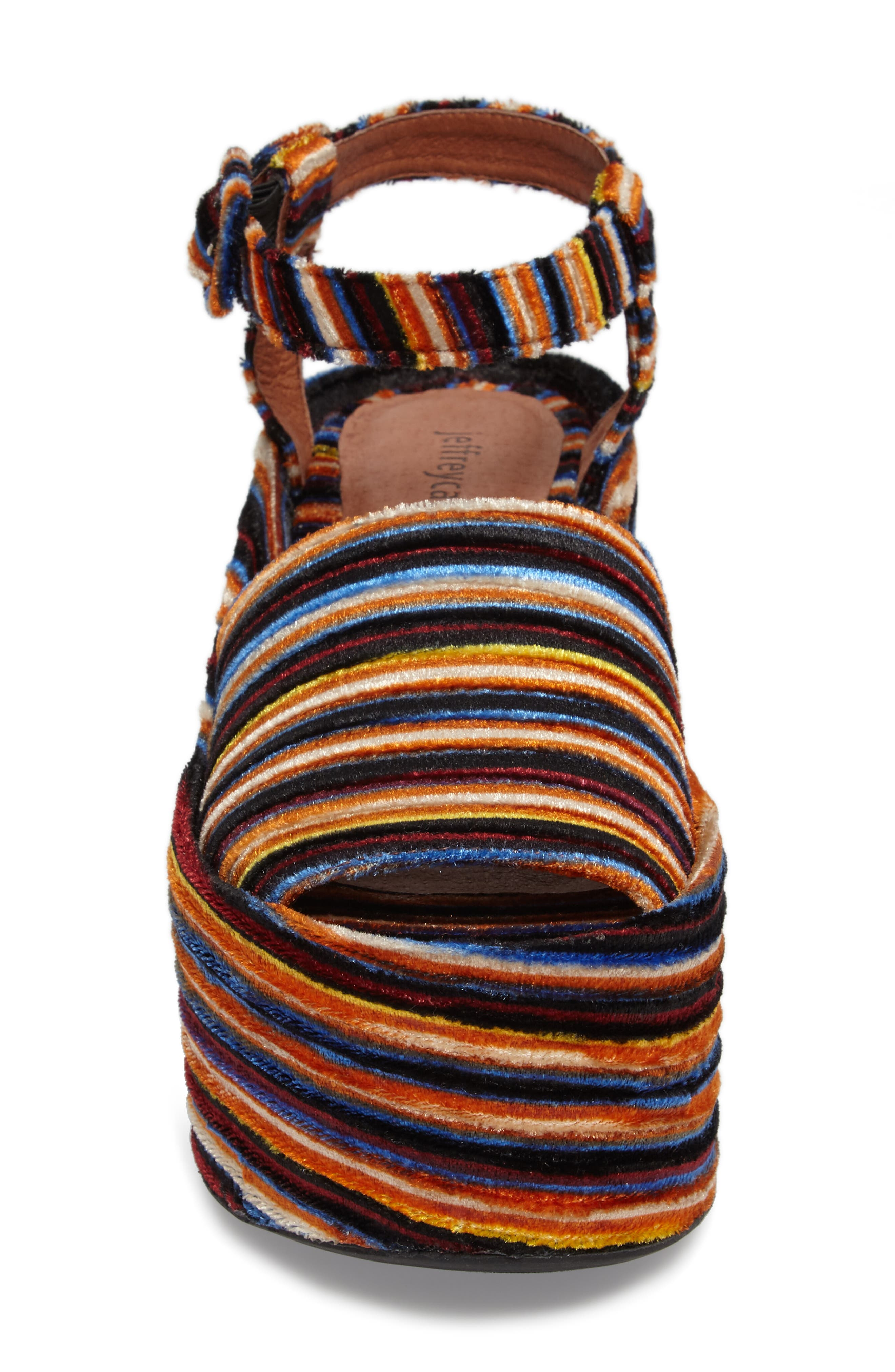 Alternate Image 4  - Jeffrey Campbell Chynna Platform Sandal (Women)