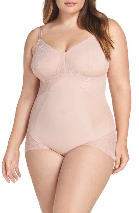 7cd2dfa820 SPANX® Spotlight On Lace Bodysuit (Plus Size)