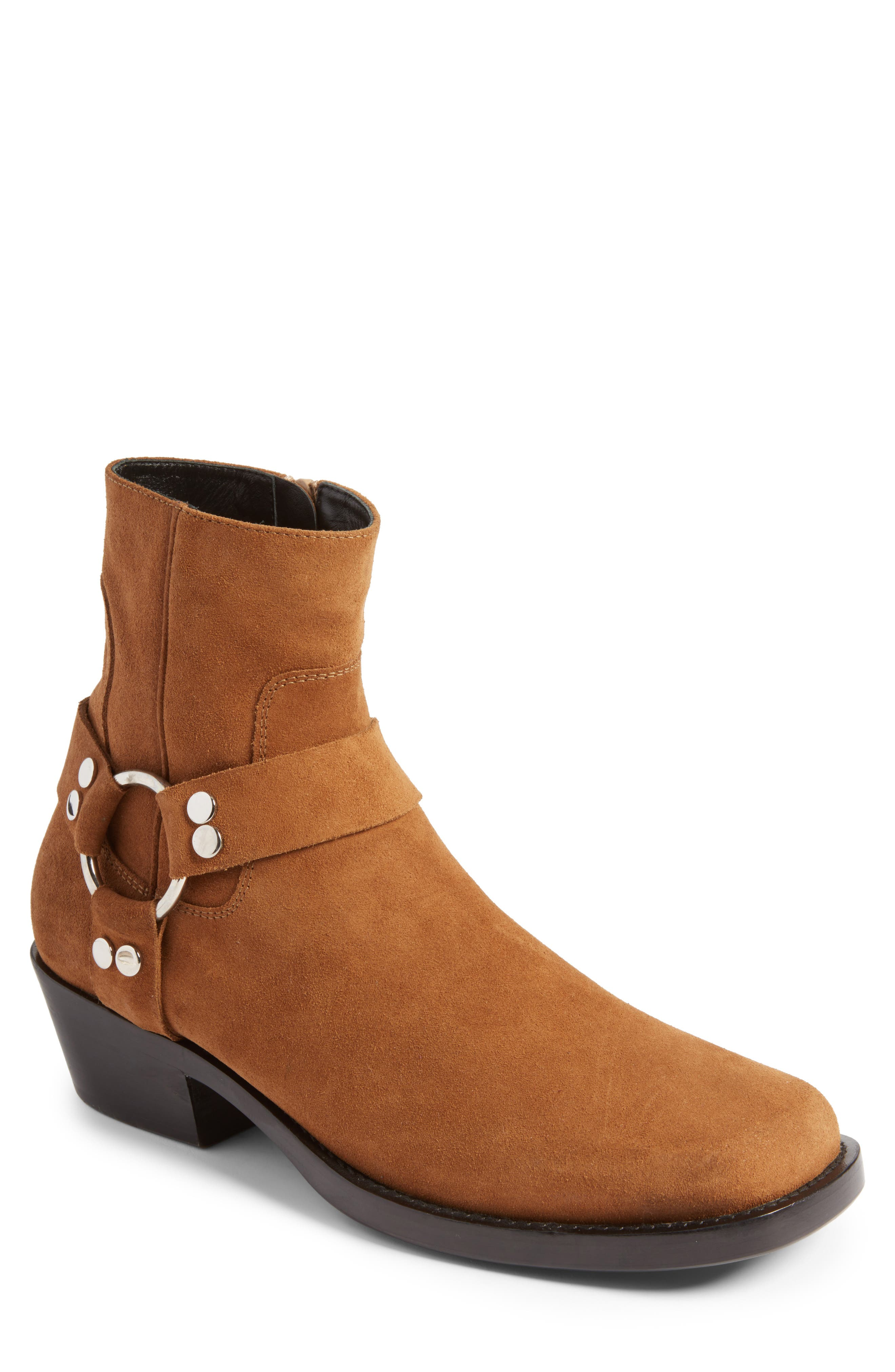 Balenciaga Harness Boot (Men)