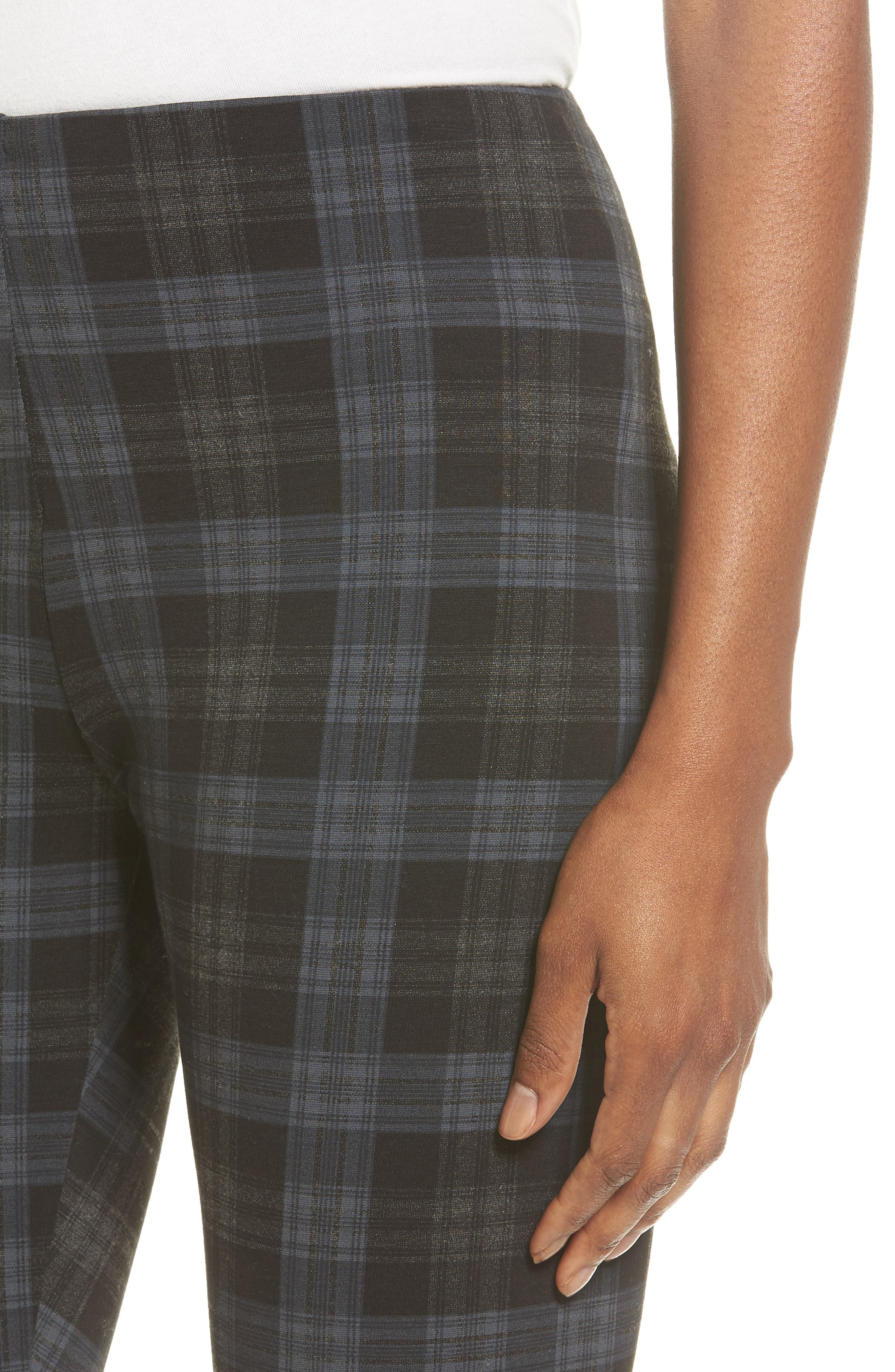 Alternate Image 5  - Lyssé High Waist Seamed Leggings