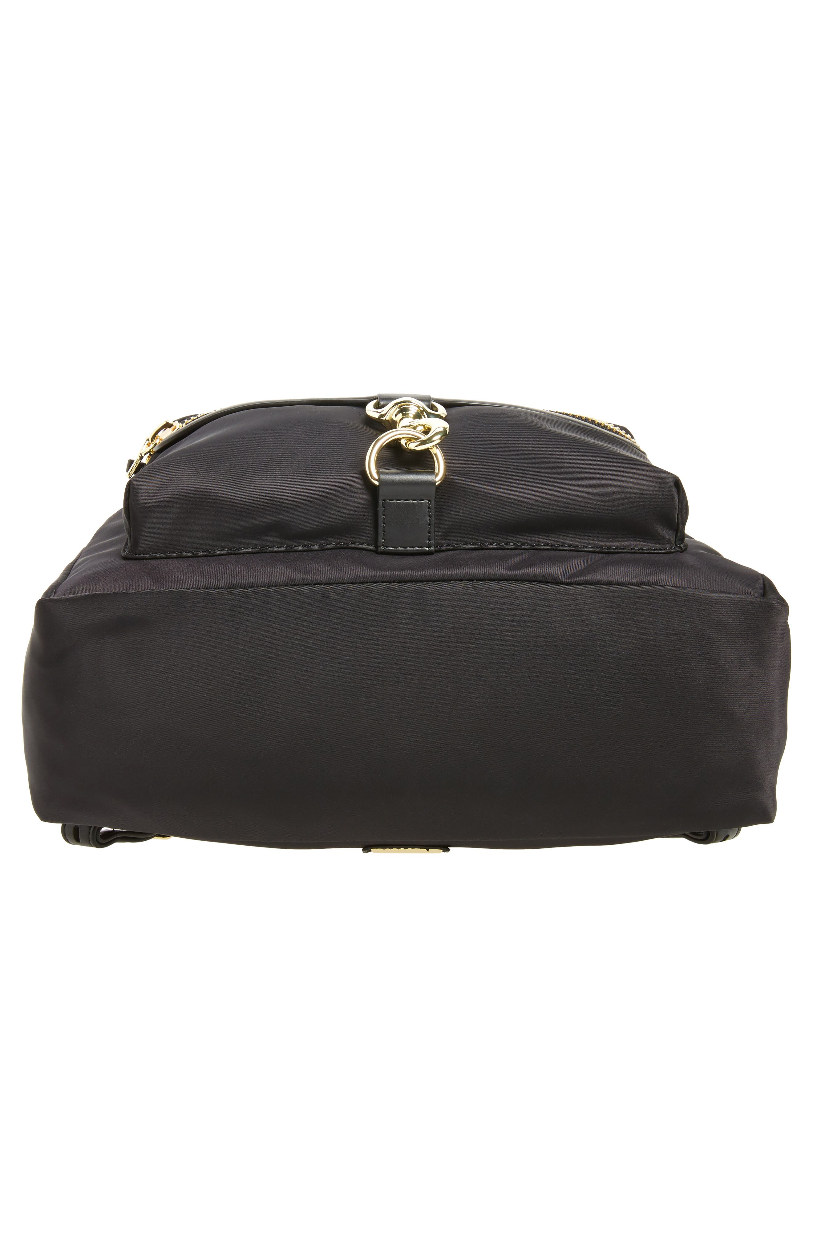 Alternate Image 6  - Rebecca Minkoff Always On MAB Backpack