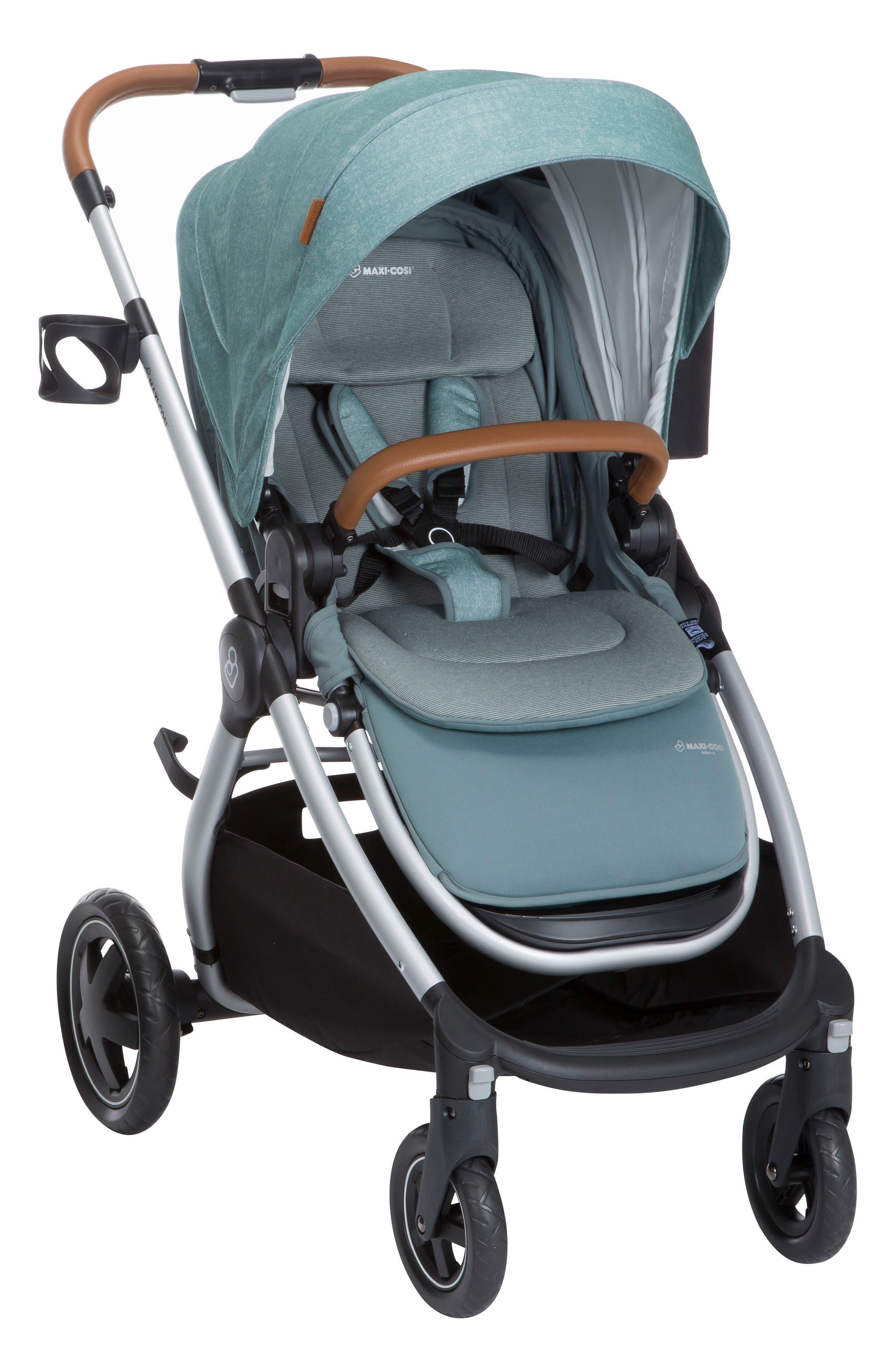 Maxi-Cosi® Adorra Nomad Collection Stroller