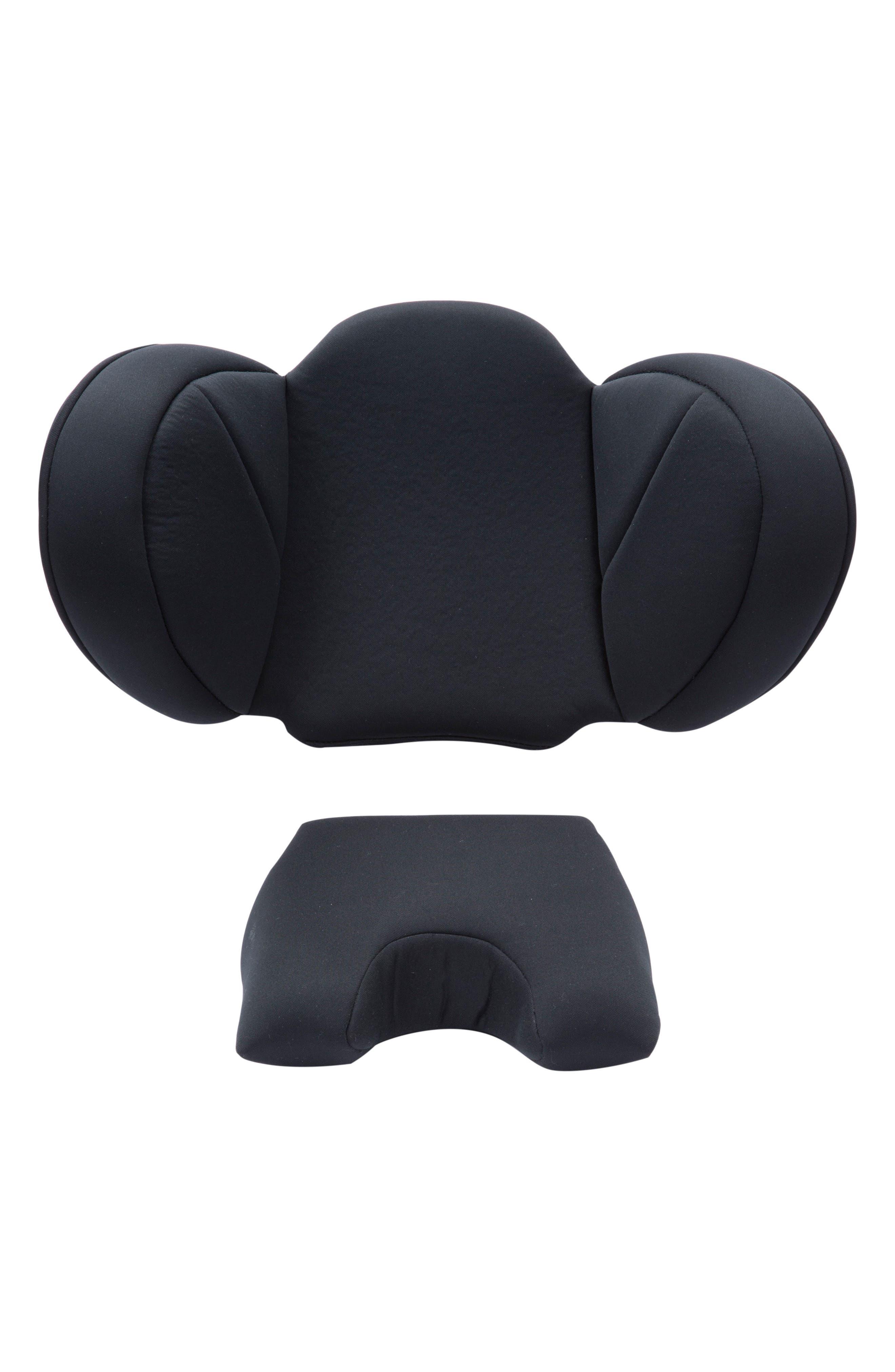 Pria<sup>™</sup> 85 Max Convertible Car Seat,                             Alternate thumbnail 14, color,                             Night Black