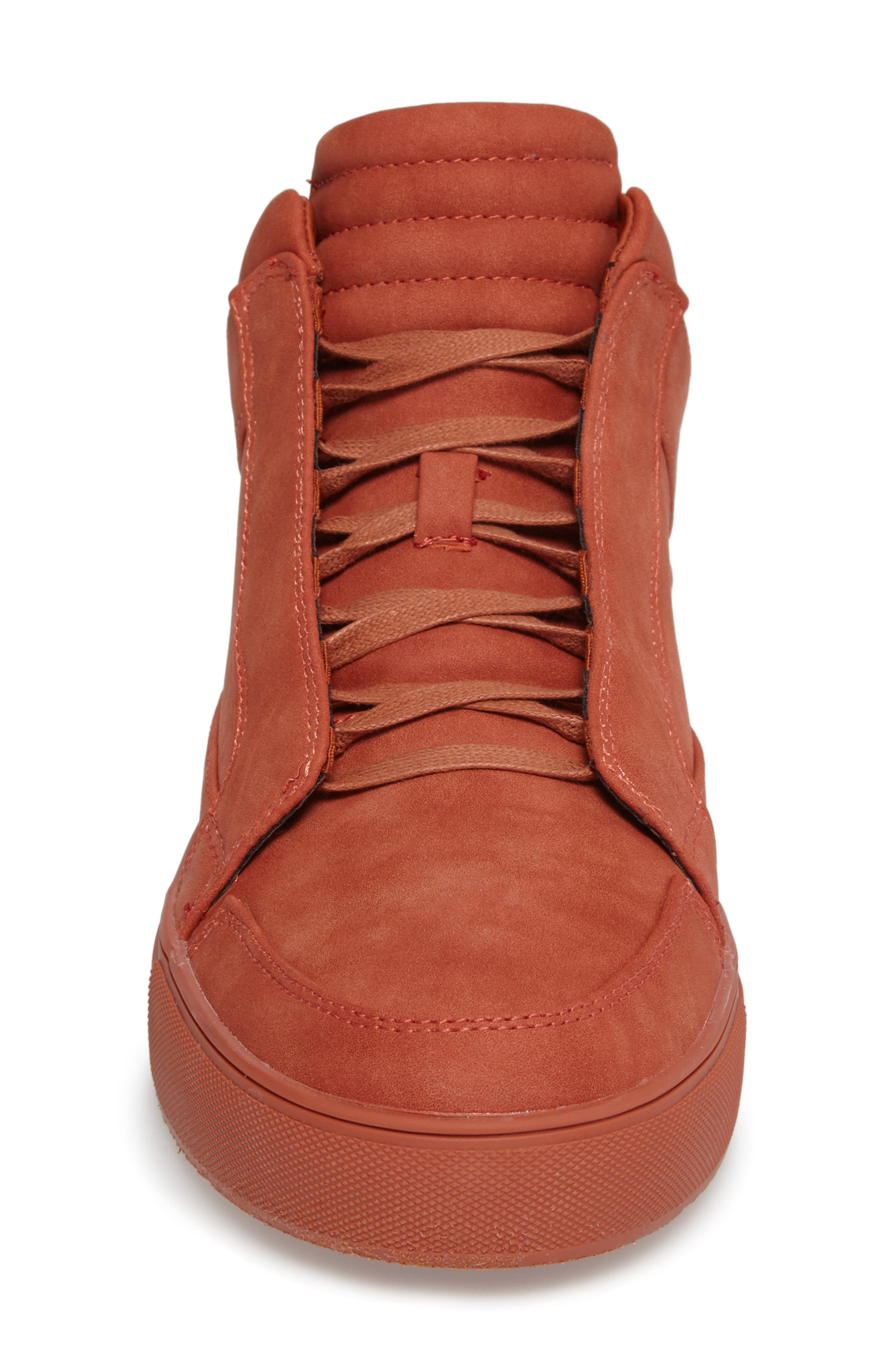 Alternate Image 4  - Steve Madden Defstar Sneaker (Men)