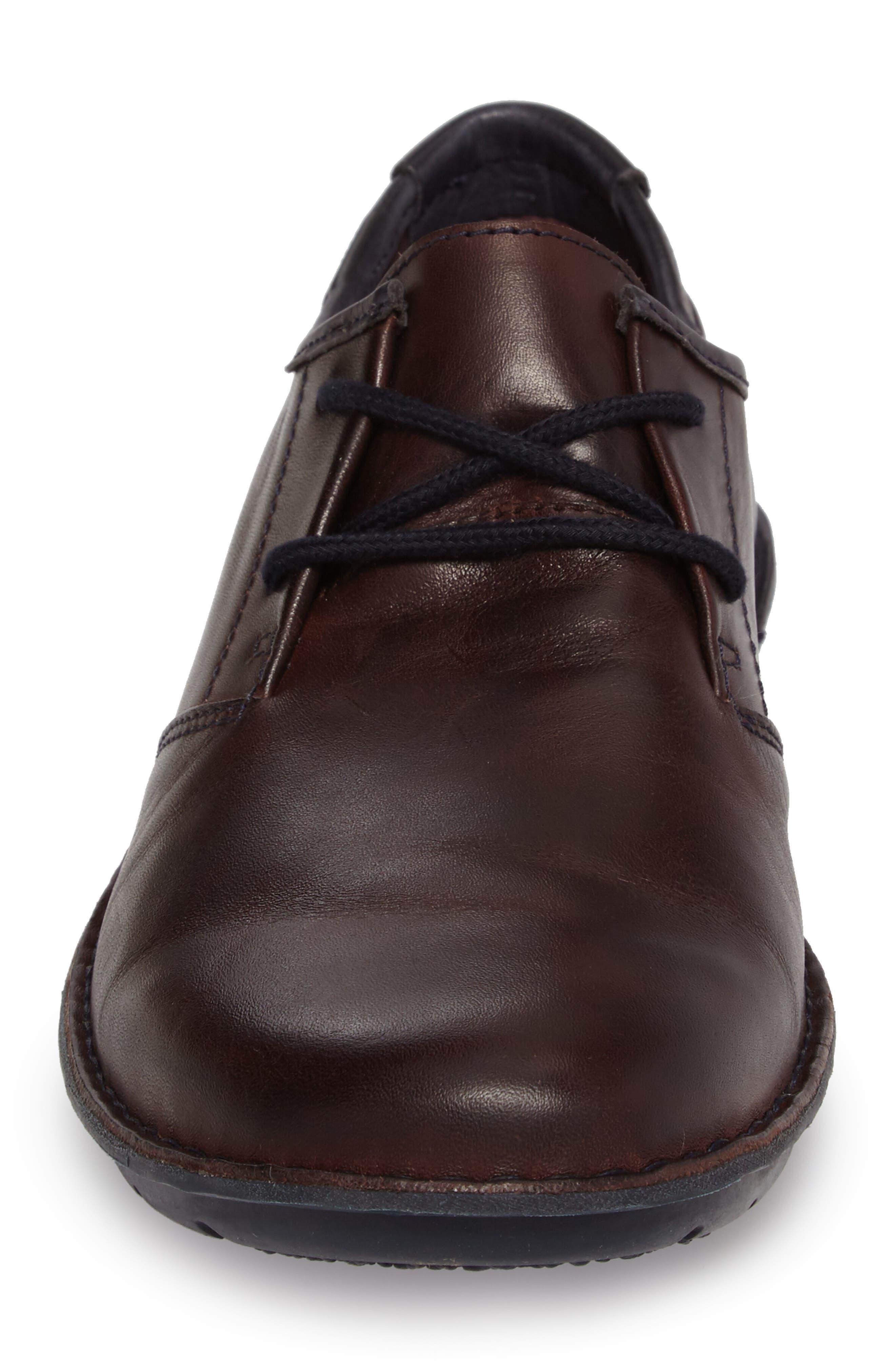Alternate Image 4  - PIKOLINOS 'Santiago' Plain Toe Derby (Men)