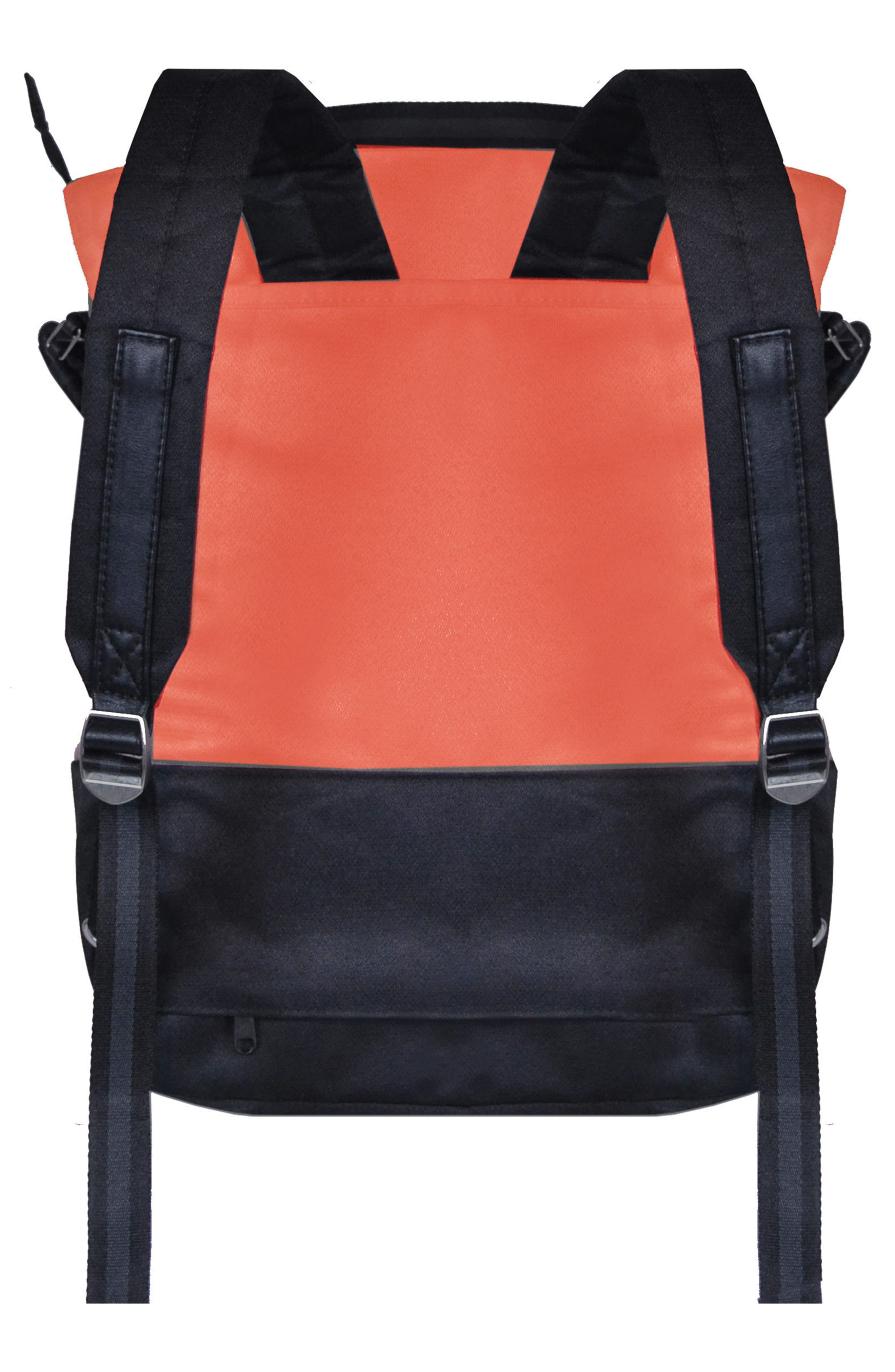 Alternate Image 2  - Sherpani Camden Convertible Backpack