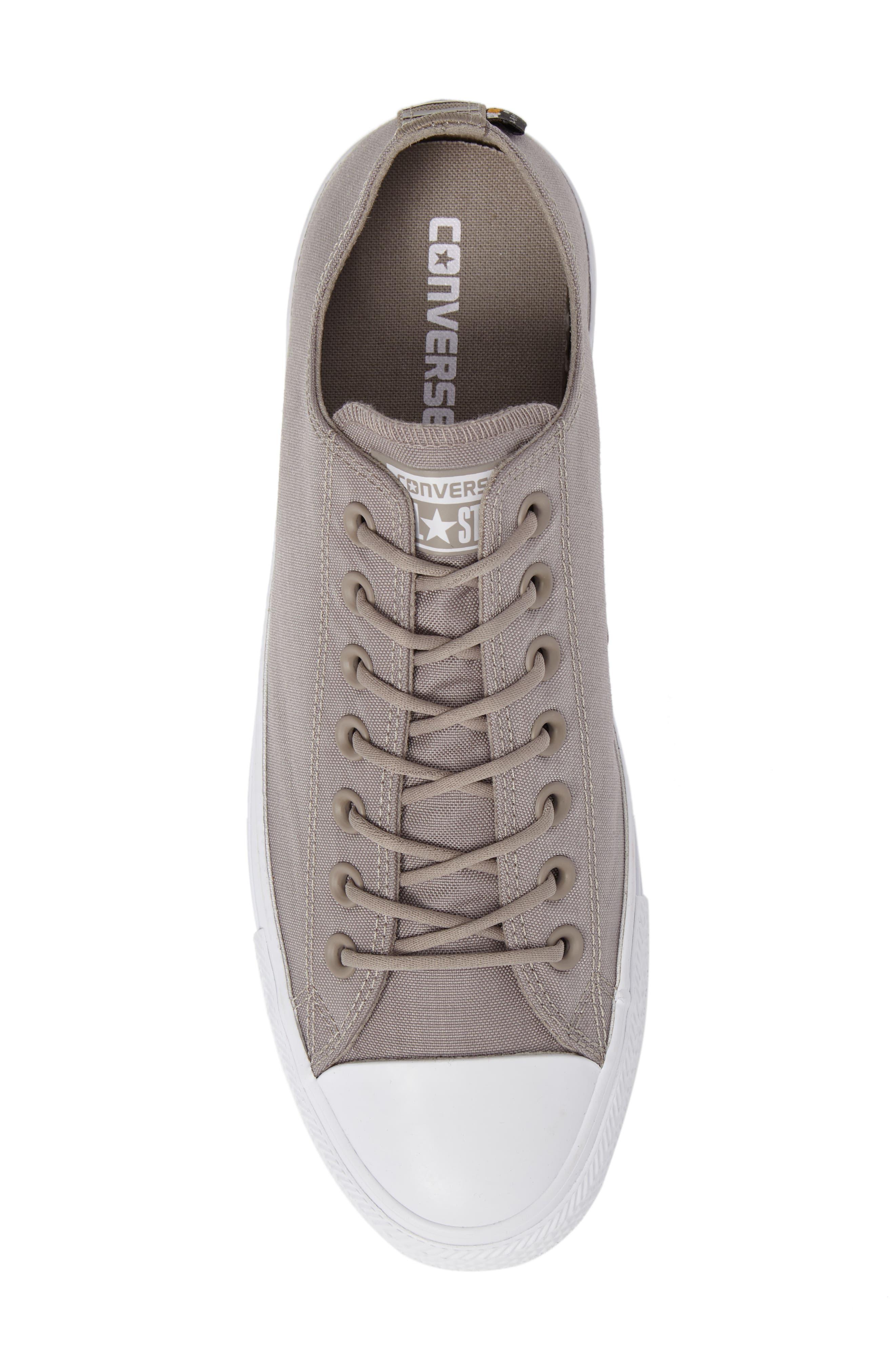 Alternate Image 5  - Converse Chuck Taylor® All Star® Ox Sneaker (Men)
