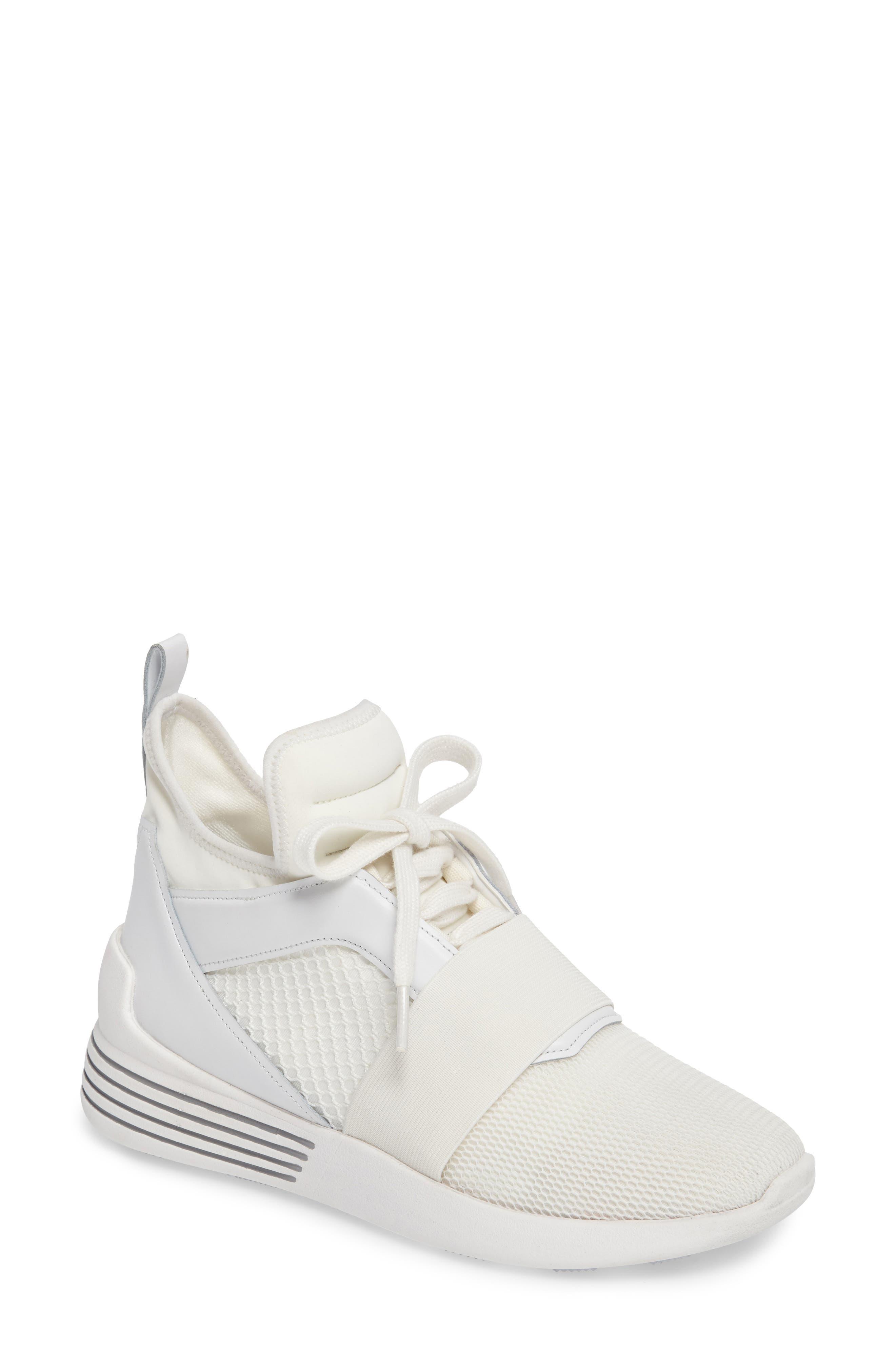 KENDALL + KYLIE Braydin Hidden Wedge Sneaker