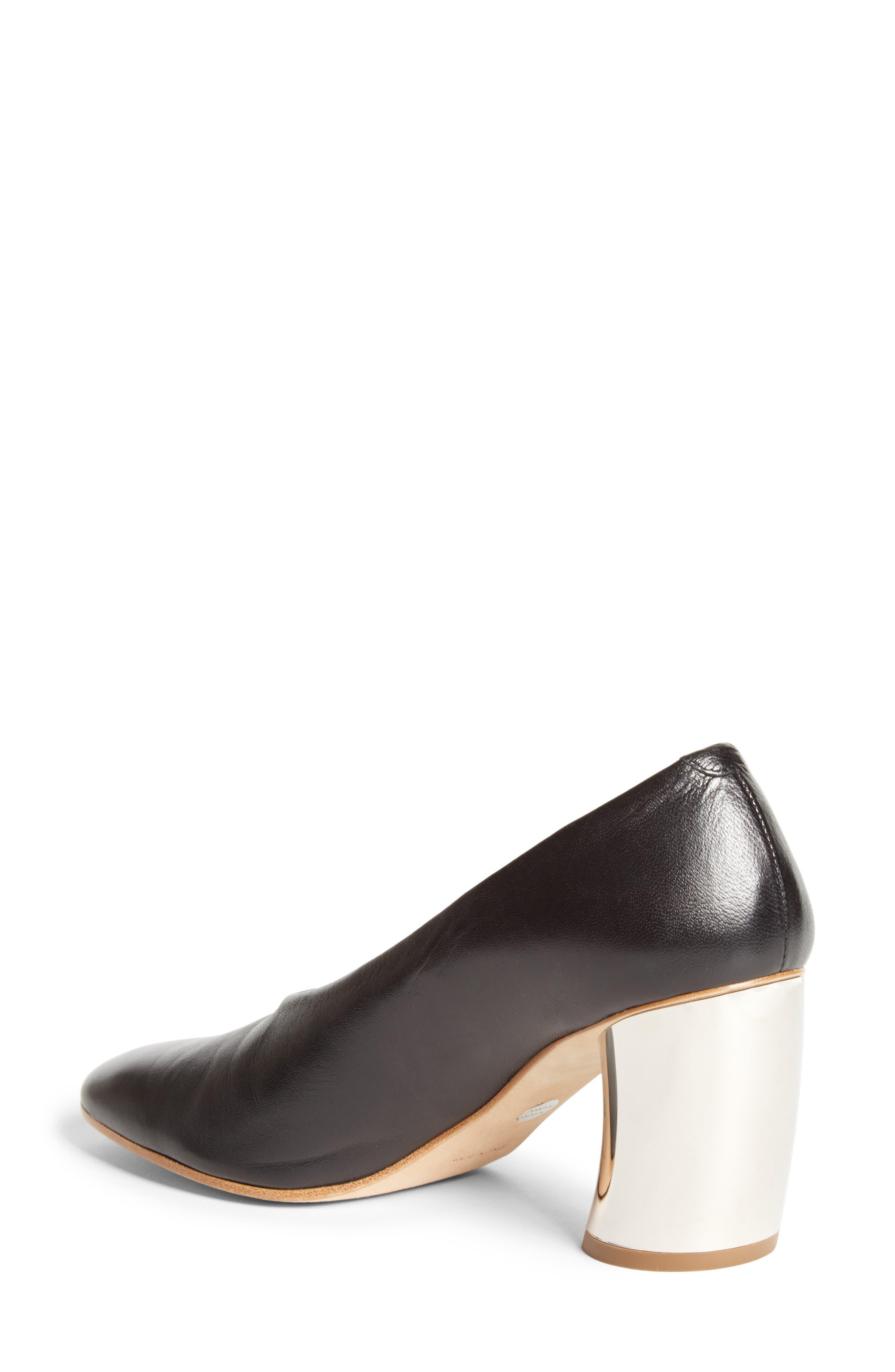 Alternate Image 2  - Proenza Schouler Mirrored Heel Pump (Women)