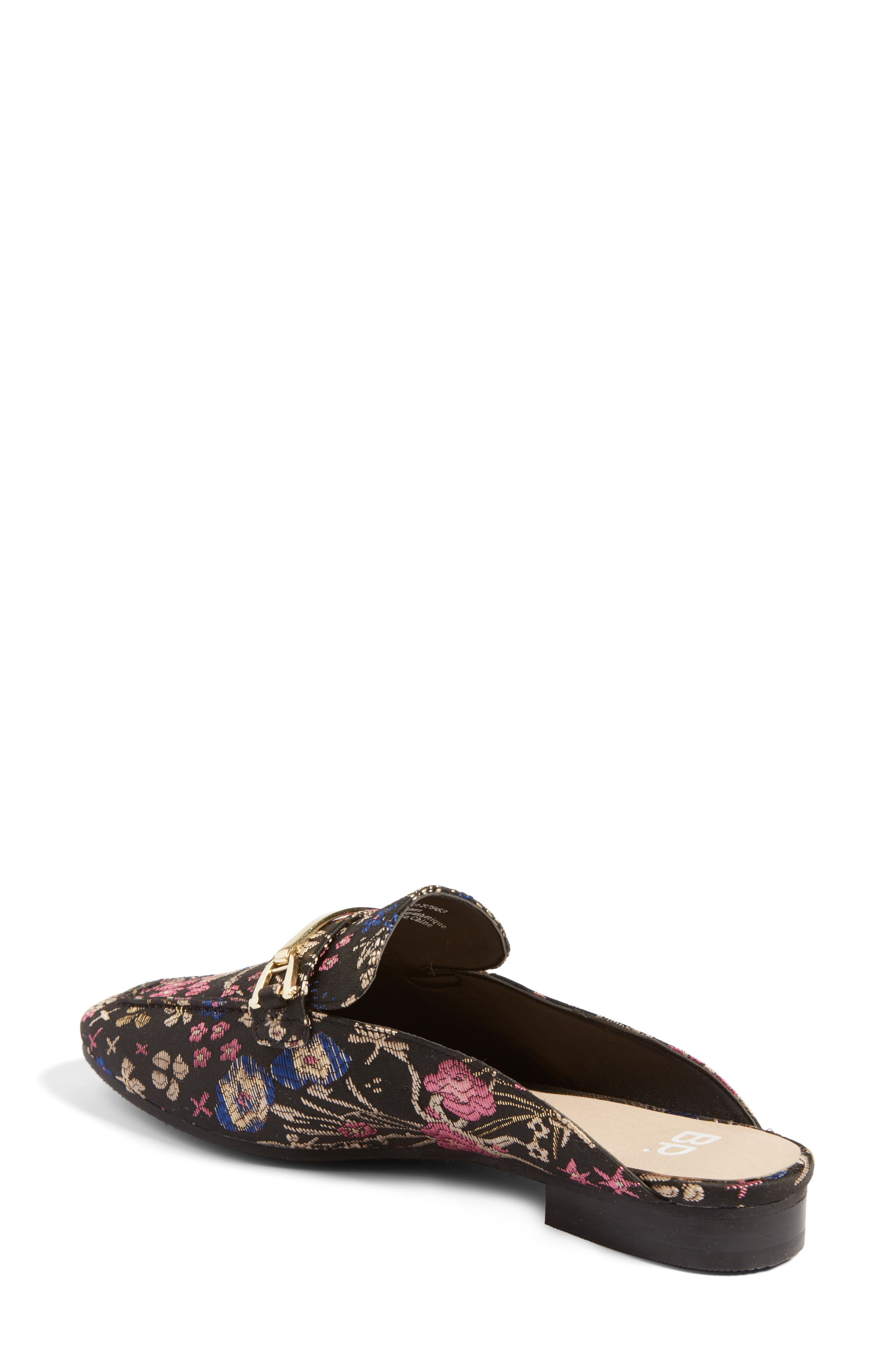 Alternate Image 2  - BP. Milo Loafer Mule (Women)