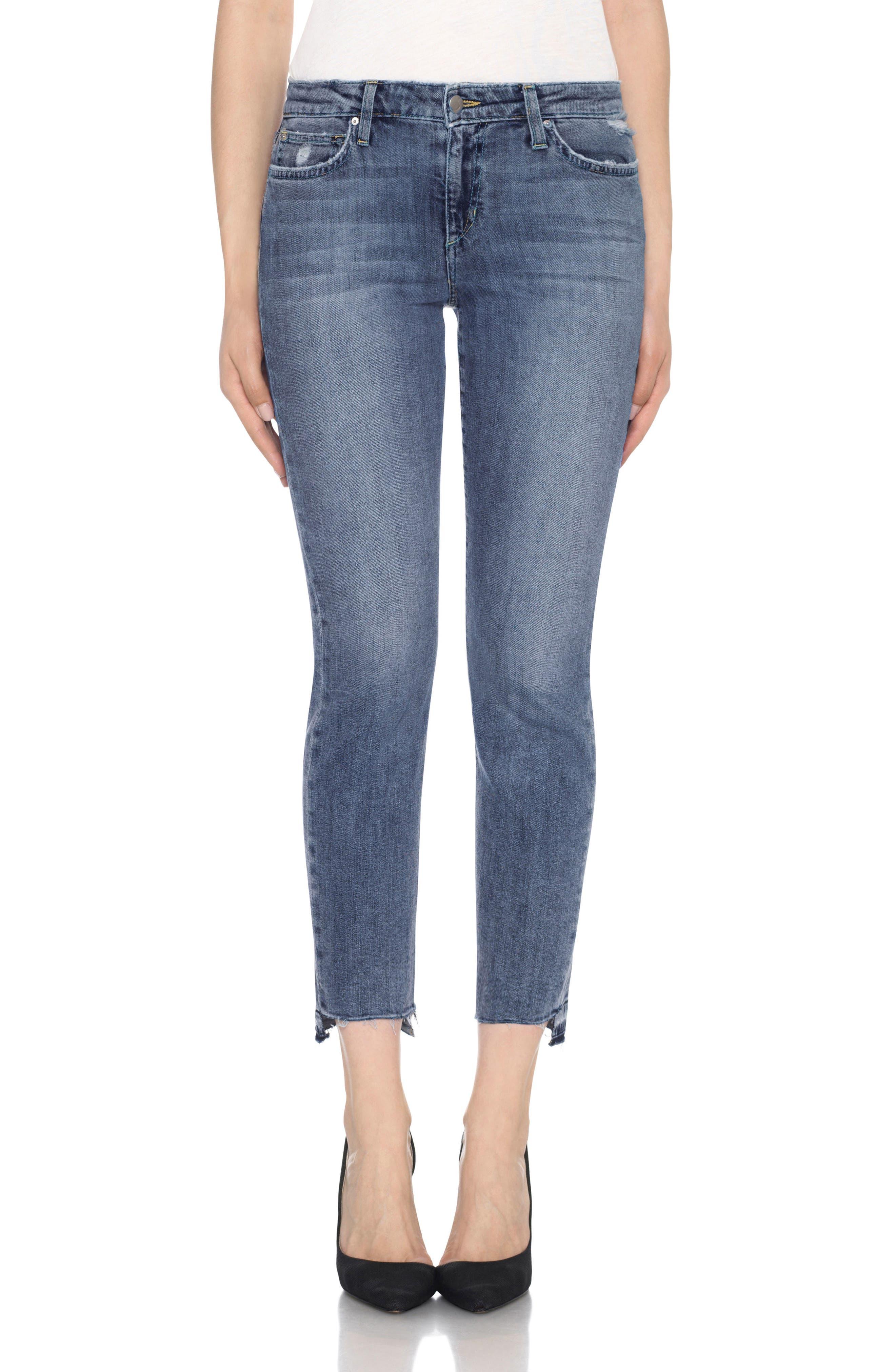 JOES Cigarette Leg Ankle Jeans