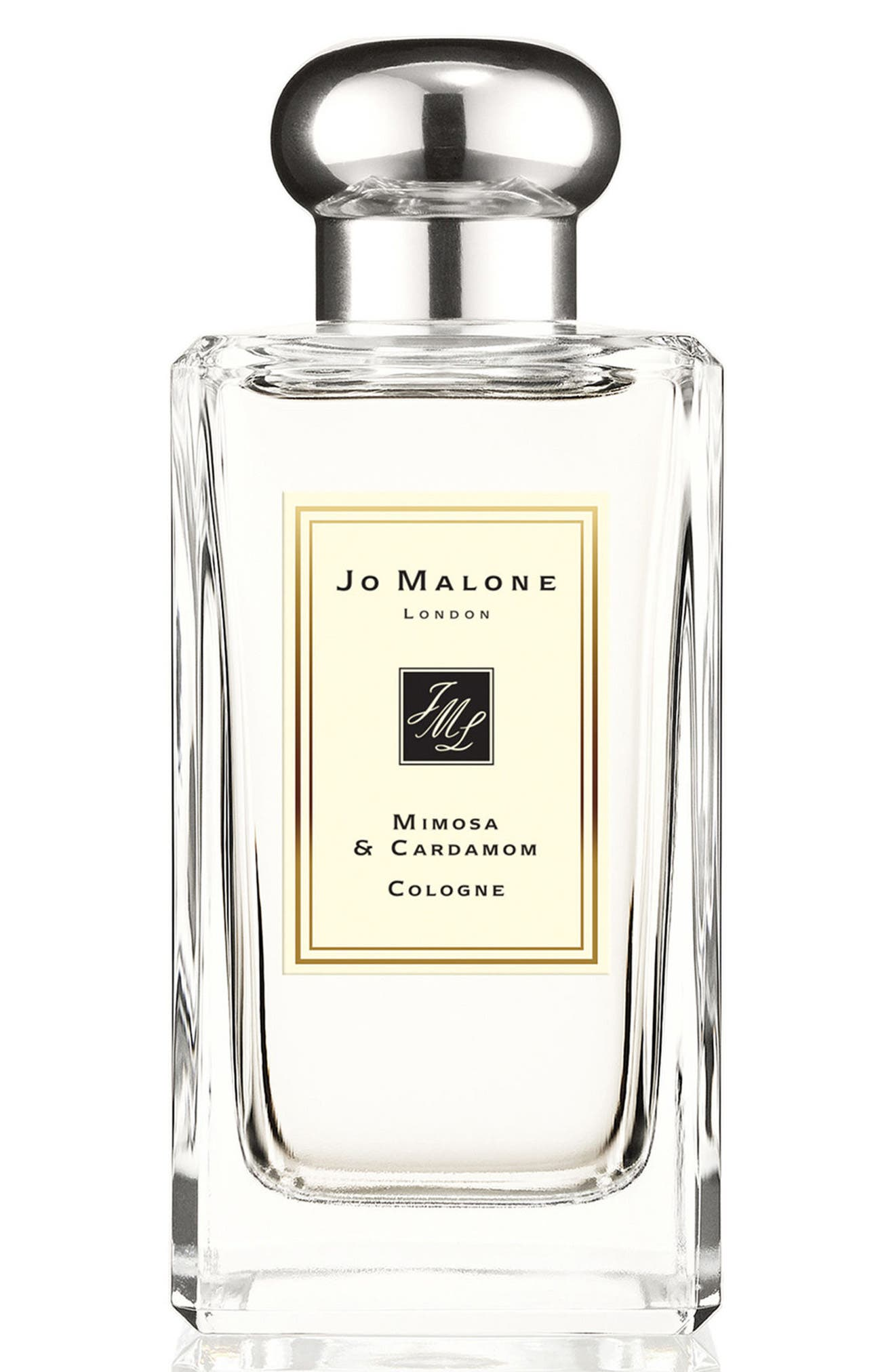 Mimosa & Cardamom Cologne,                             Main thumbnail 1, color,                             No Color