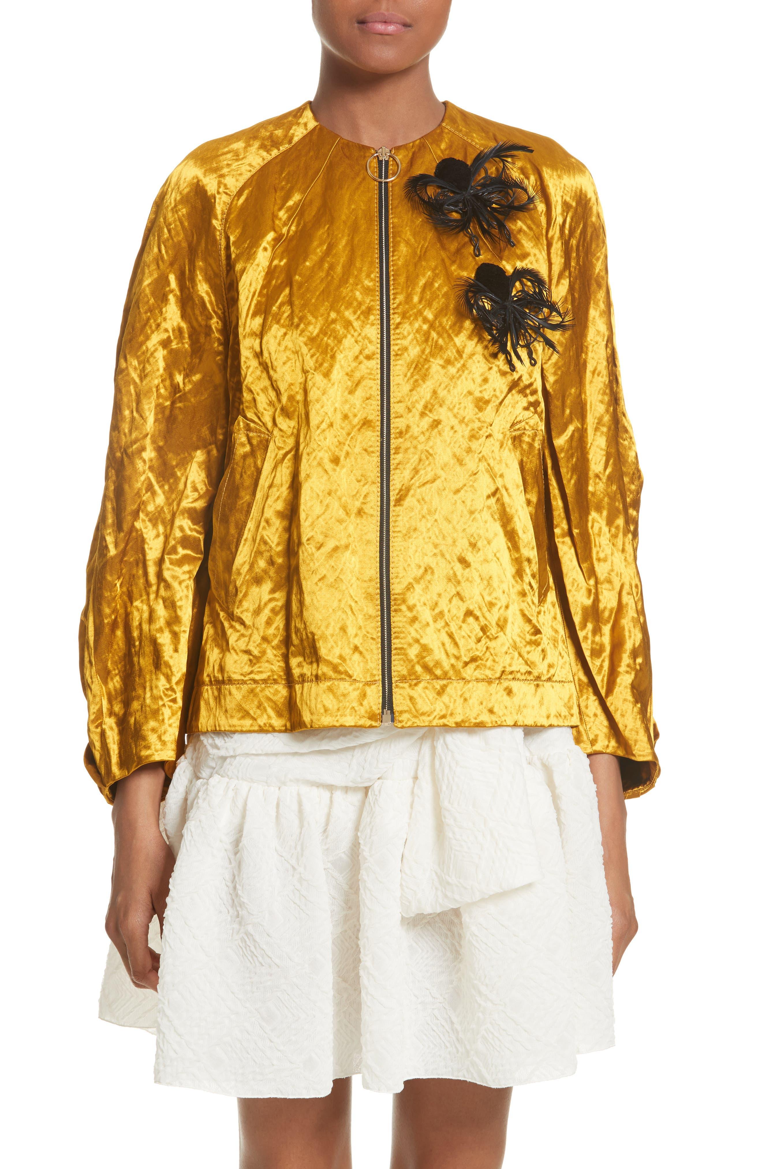 Alternate Image 1 Selected - Roksanda Kengo Jacket