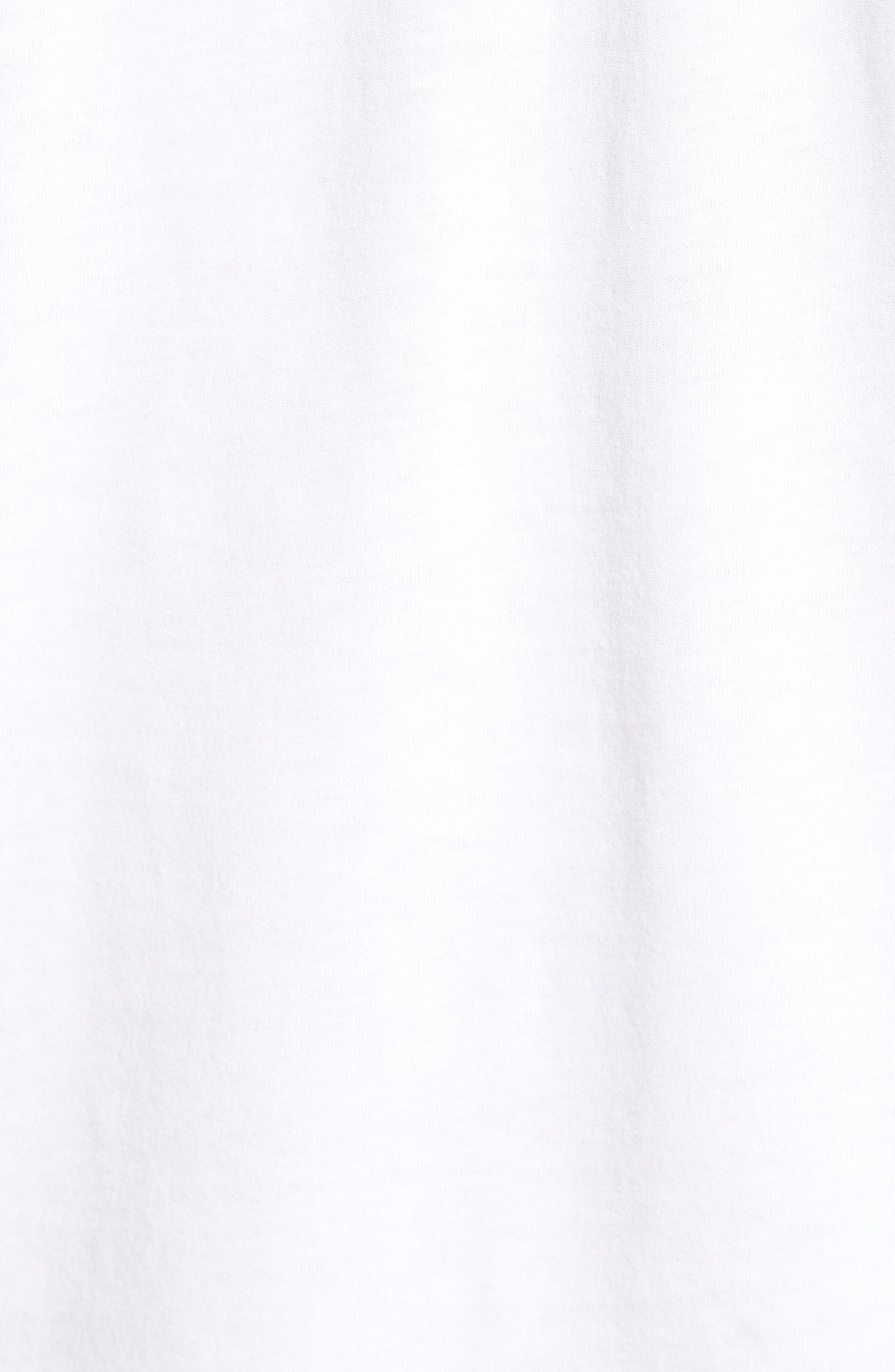 Alternate Image 5  - Nike Jordan Wings Graphic T-Shirt