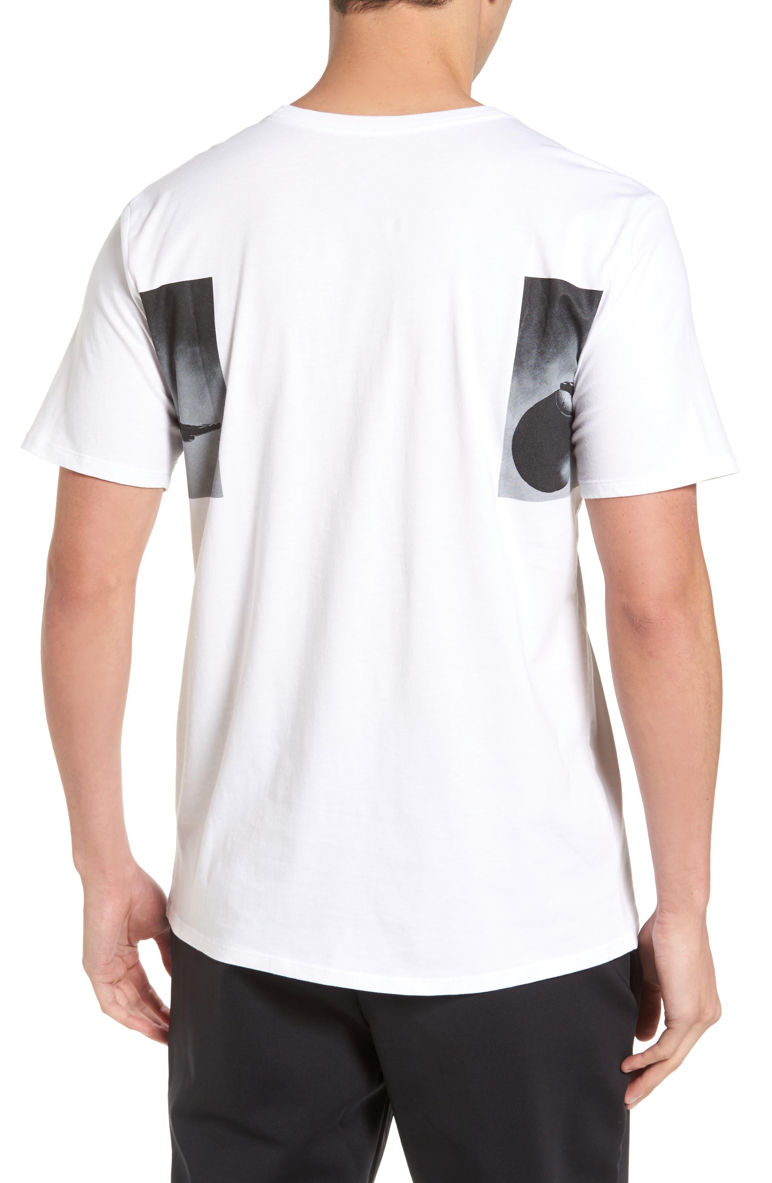Alternate Image 2  - Nike Jordan Wings Graphic T-Shirt