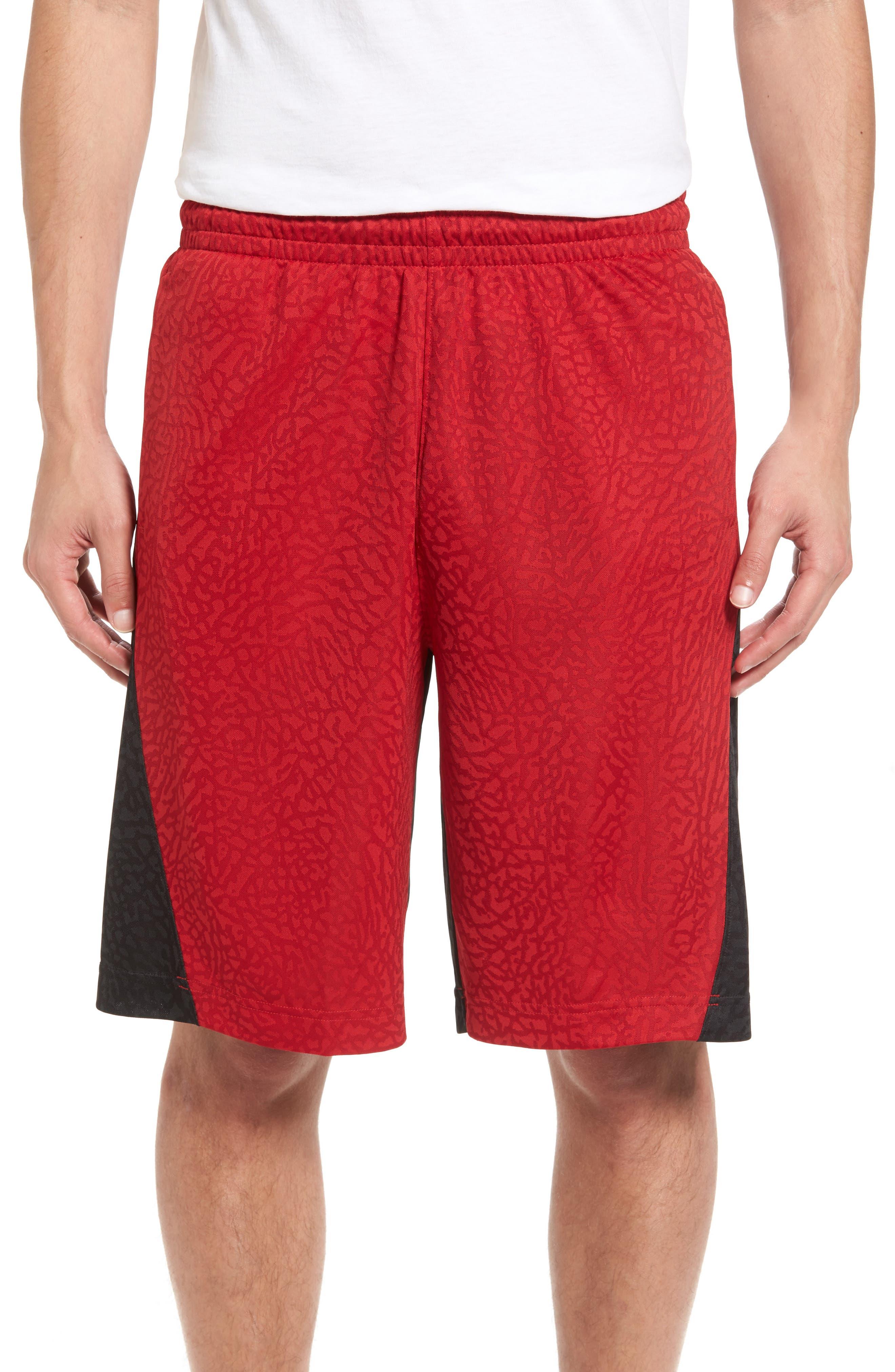 Nike Jordan Rise Vertical Basketball Shorts