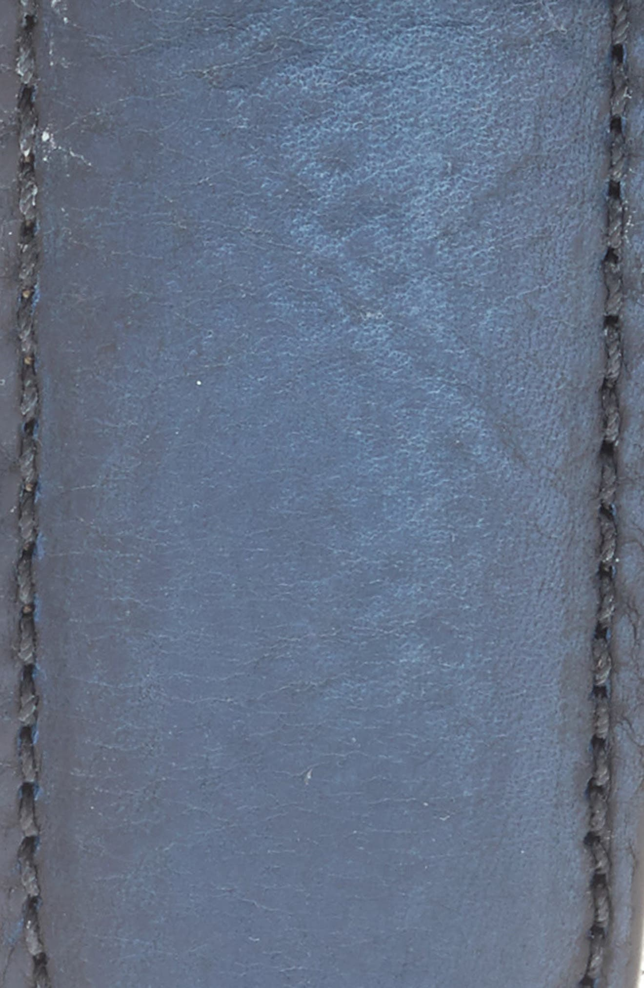 Alternate Image 2  - Torino Belts Leather Belt