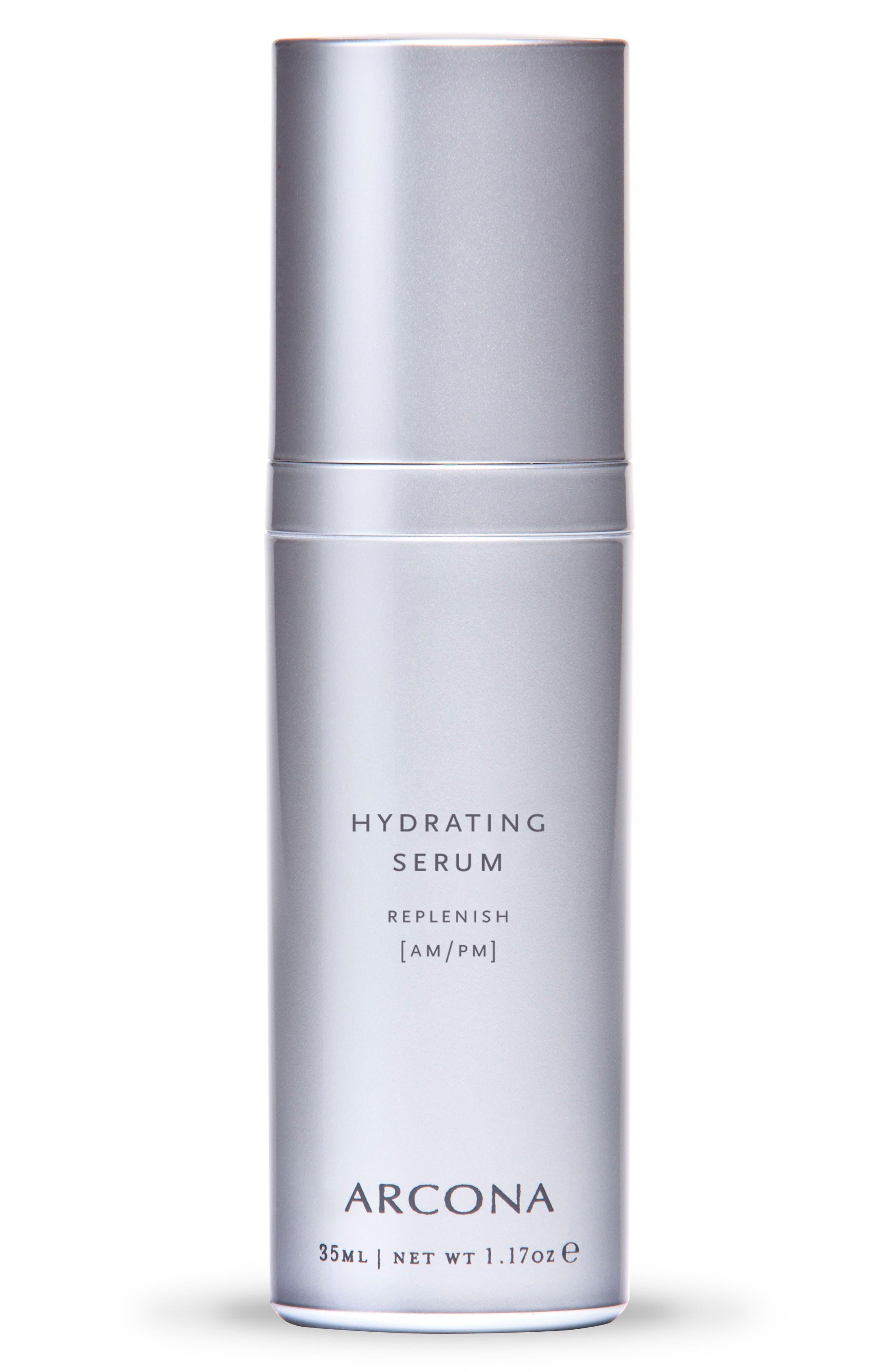 Hydrating Serum,                         Main,                         color, No Color