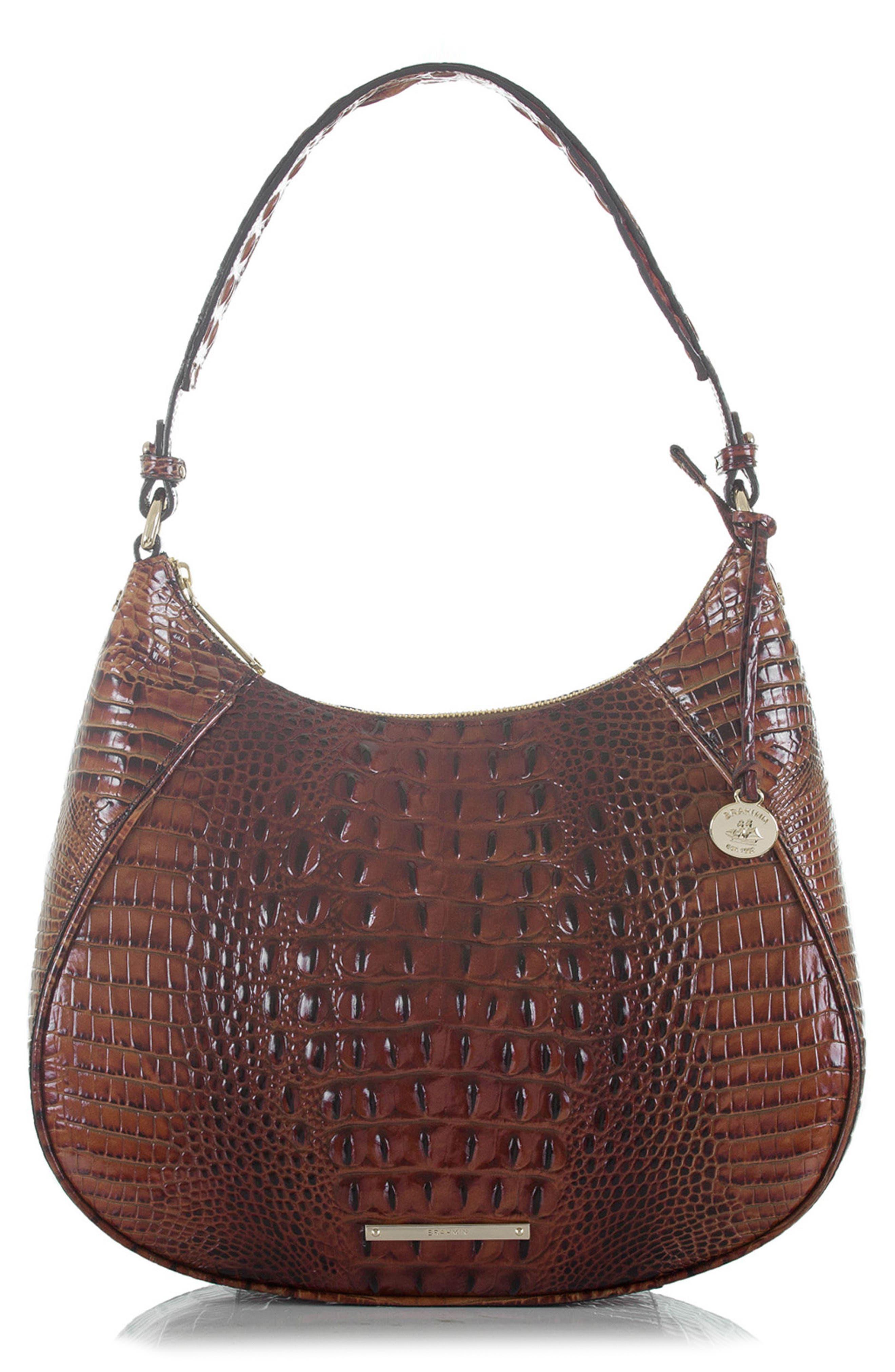 Brahmin Melbourne Amira Shoulder Bag