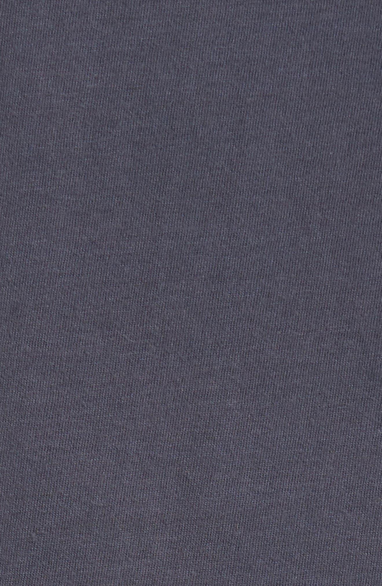Alternate Image 5  - American Needle Eastwood - Chicago Cubs V-Neck T-Shirt