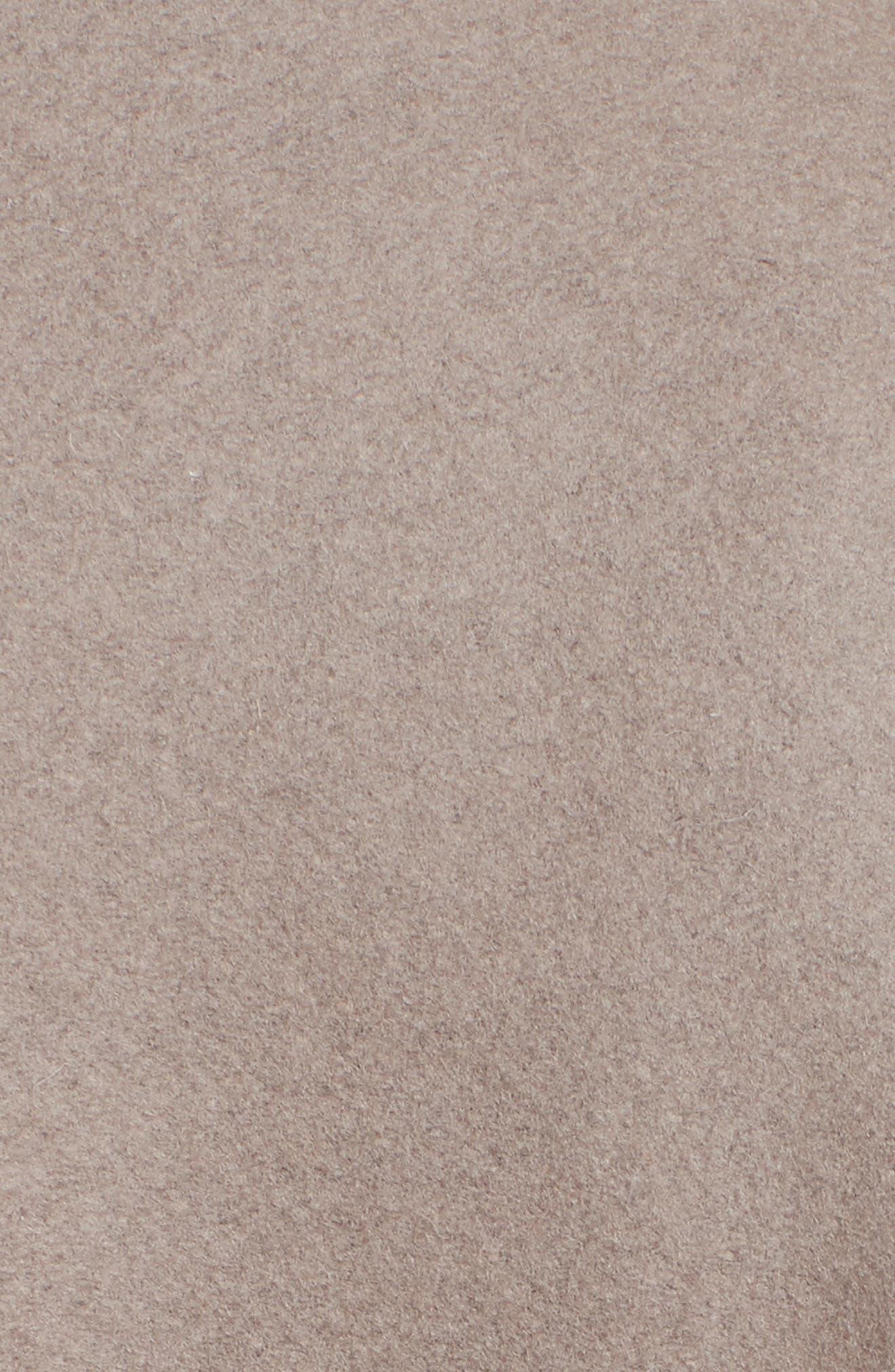 Alternate Image 3  - Belstaff Moryah Wool Blend Coat