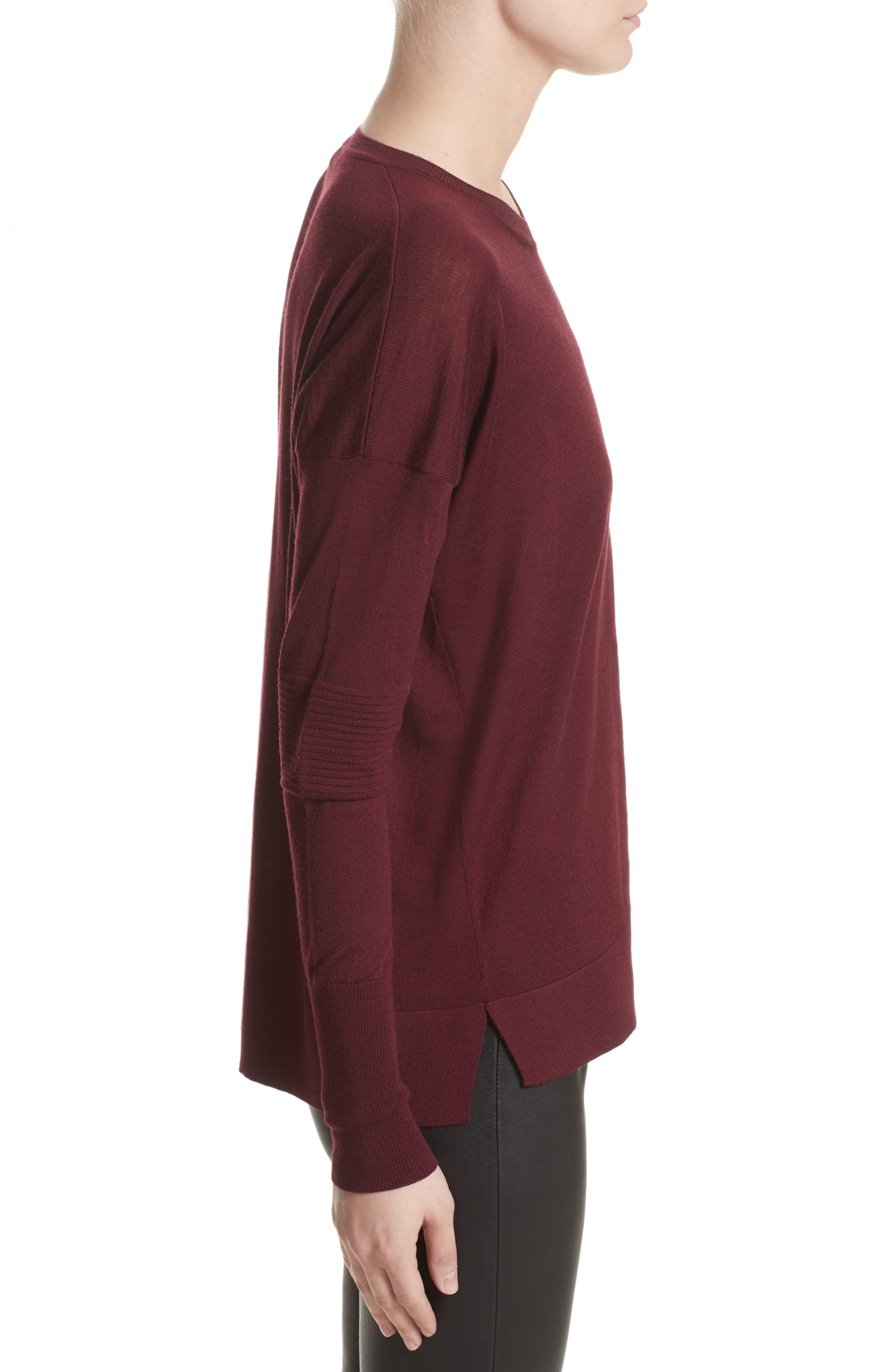Alternate Image 5  - Belstaff Sarah Wool Sweater