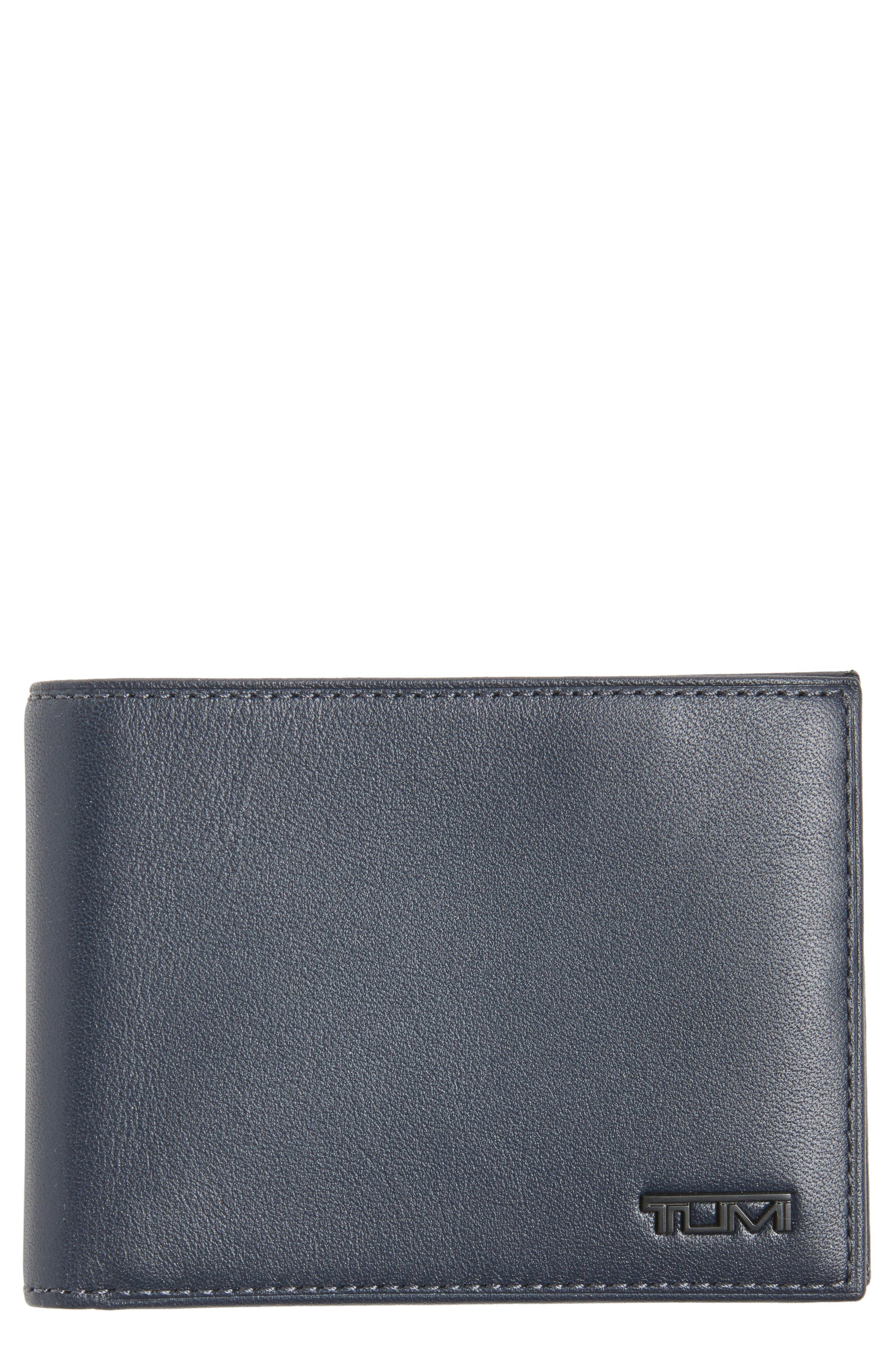 TUMI Delta Wallet