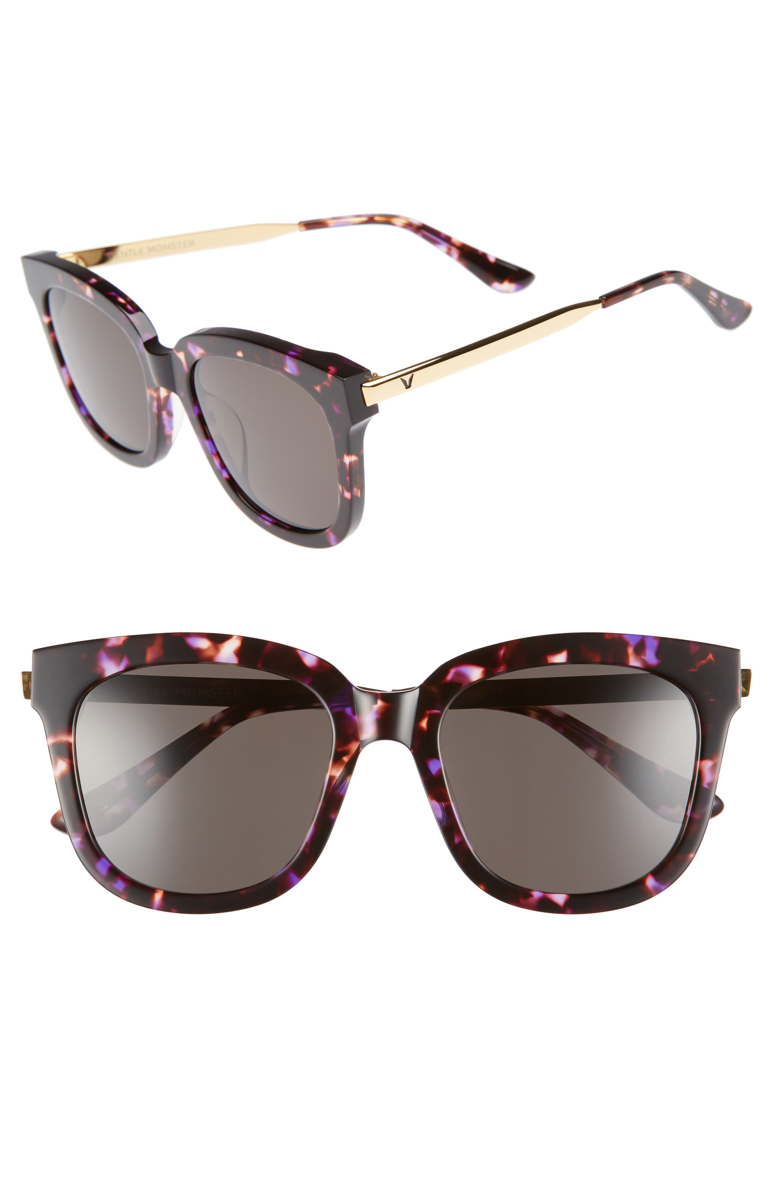 GENTLE MONSTER Absente 54mm Zeiss Lens Sunglasses