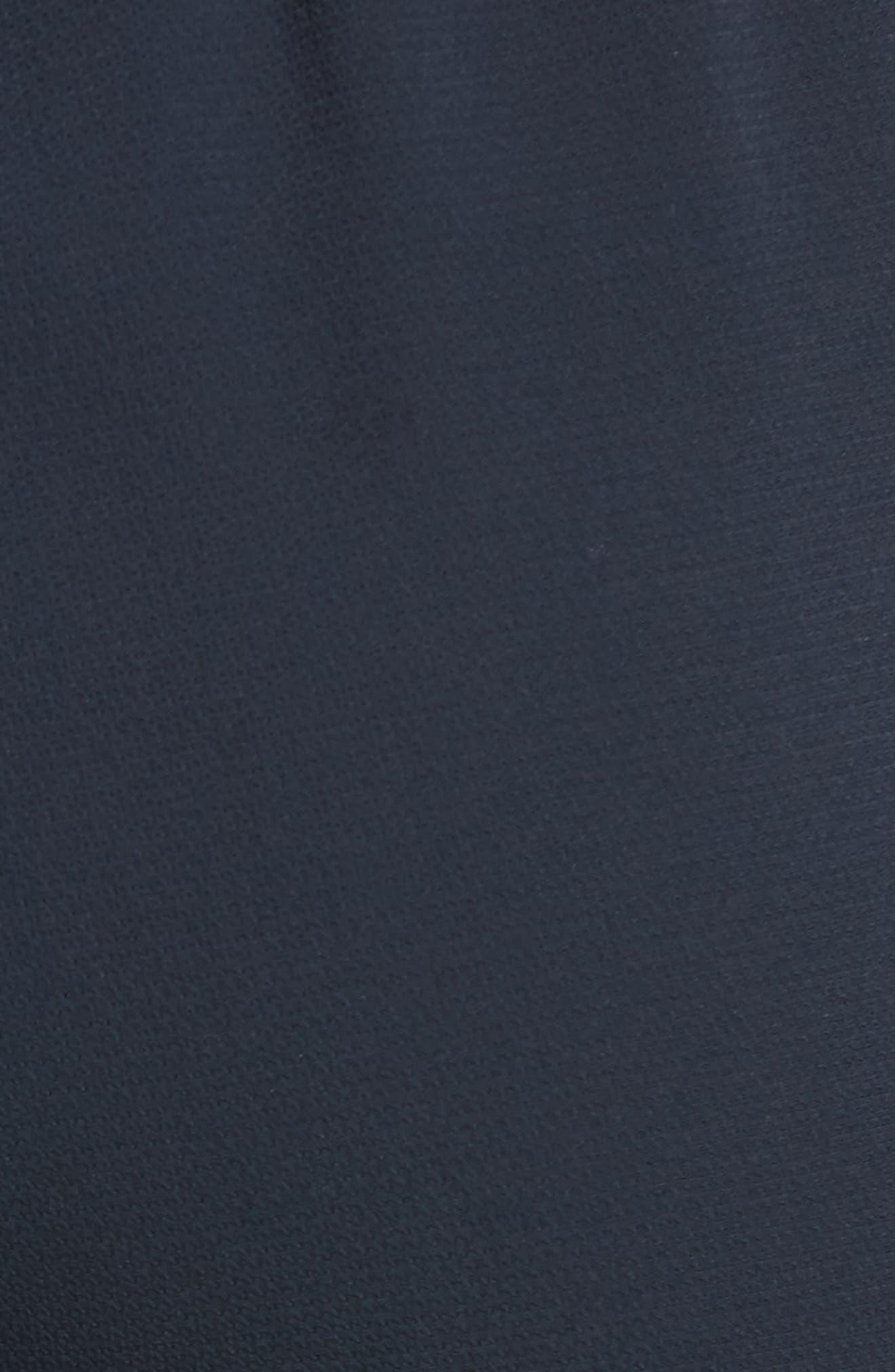 Armani Jeans Tech Jogger Pants,                             Alternate thumbnail 3, color,                             Navy
