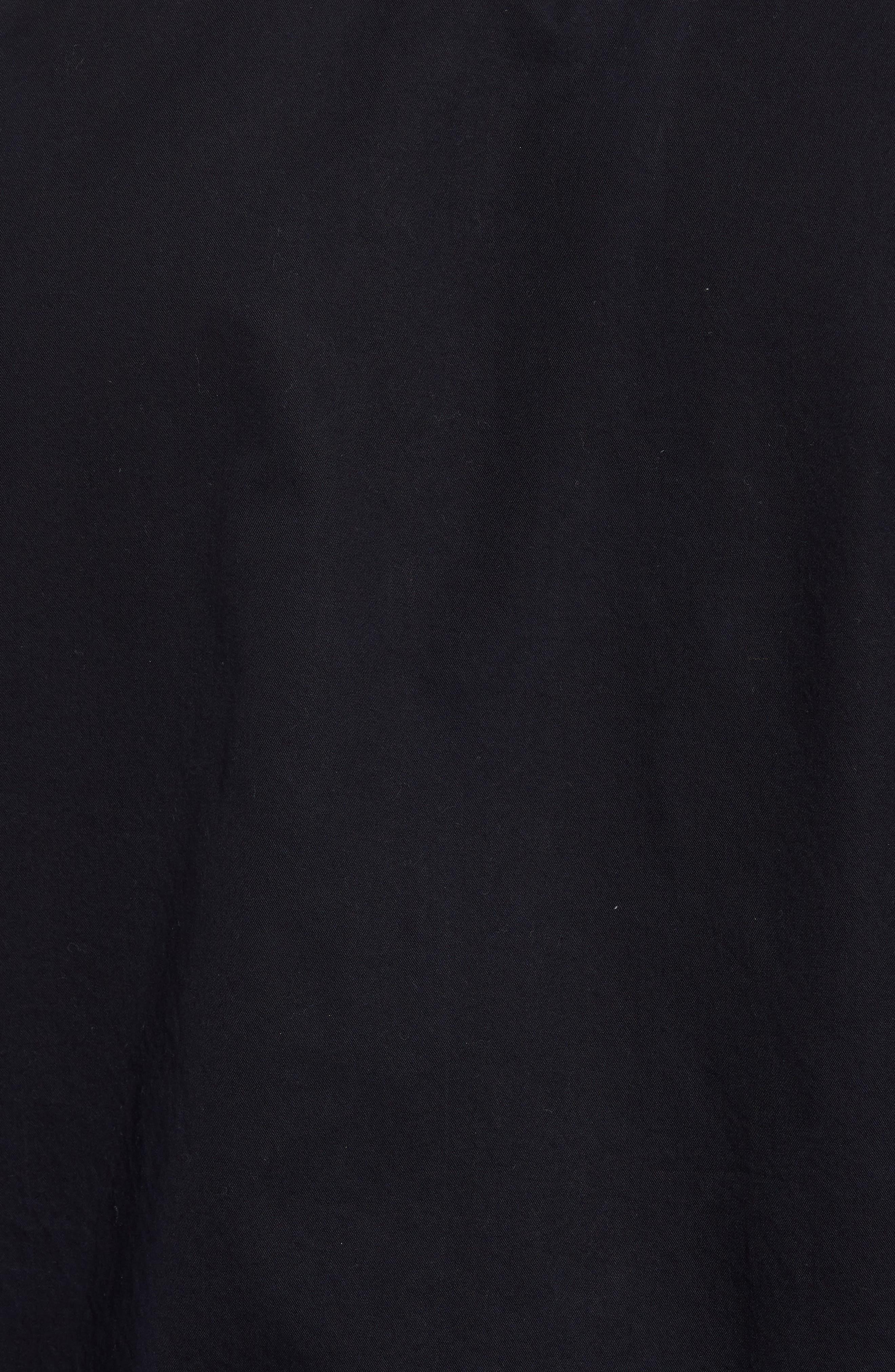 Alternate Image 6  - James Perse Cotton Bomber Jacket