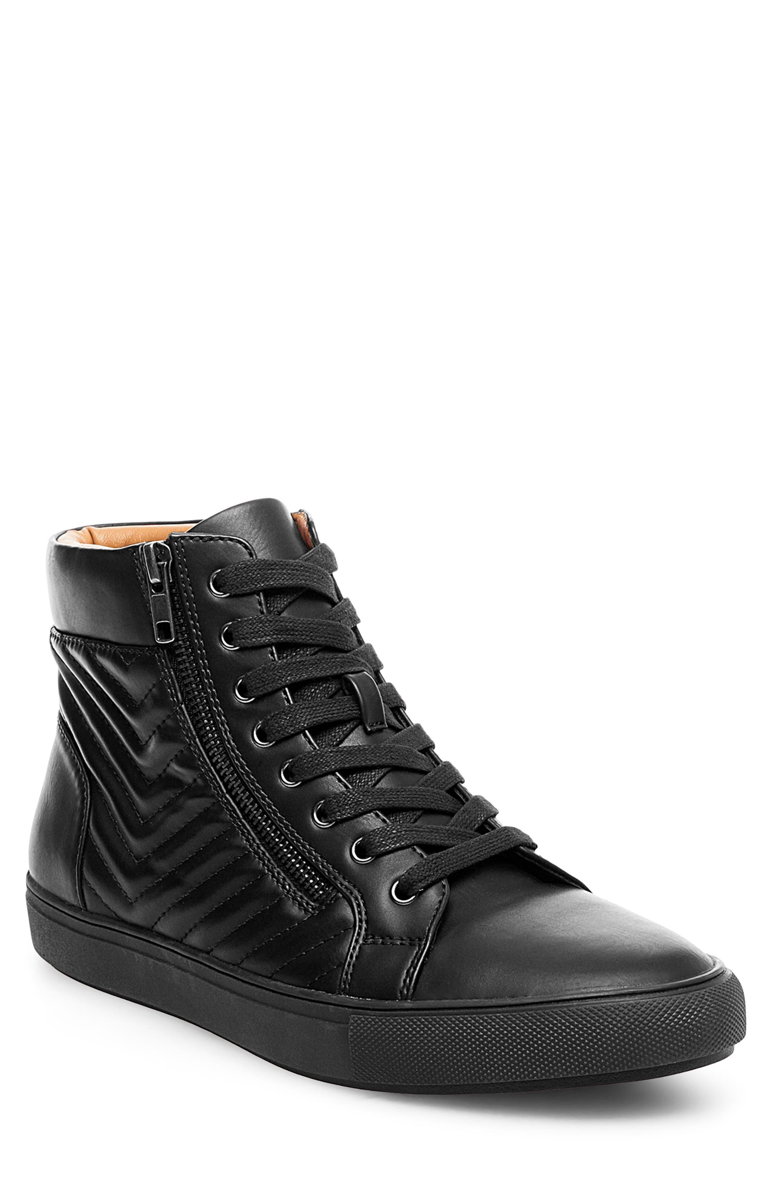Steve Madden Punted Sneaker (Men)