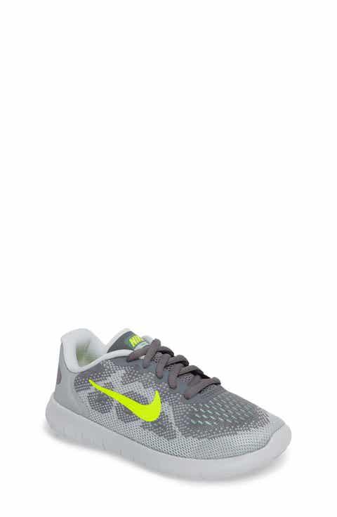 Nike Free Rn Running Shoe Big Kid